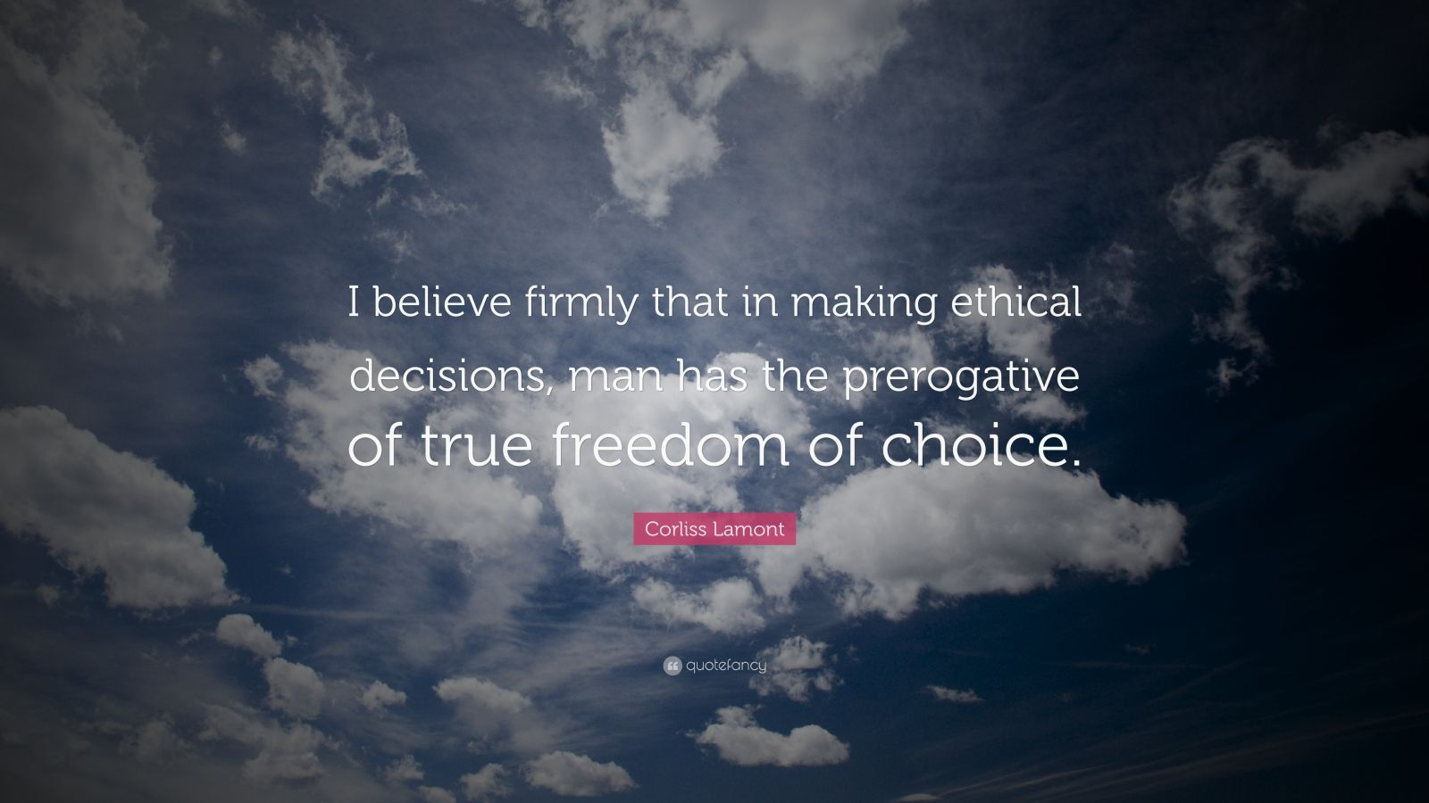 a comparison of the theories of corliss lamont and robert blatchford about the freedom of choice and Stark's rational choice theory of religion proposes that in an environment of religious freedom people choose to develop and maintain their religious beliefs in accordance with the laws of a religious economy.