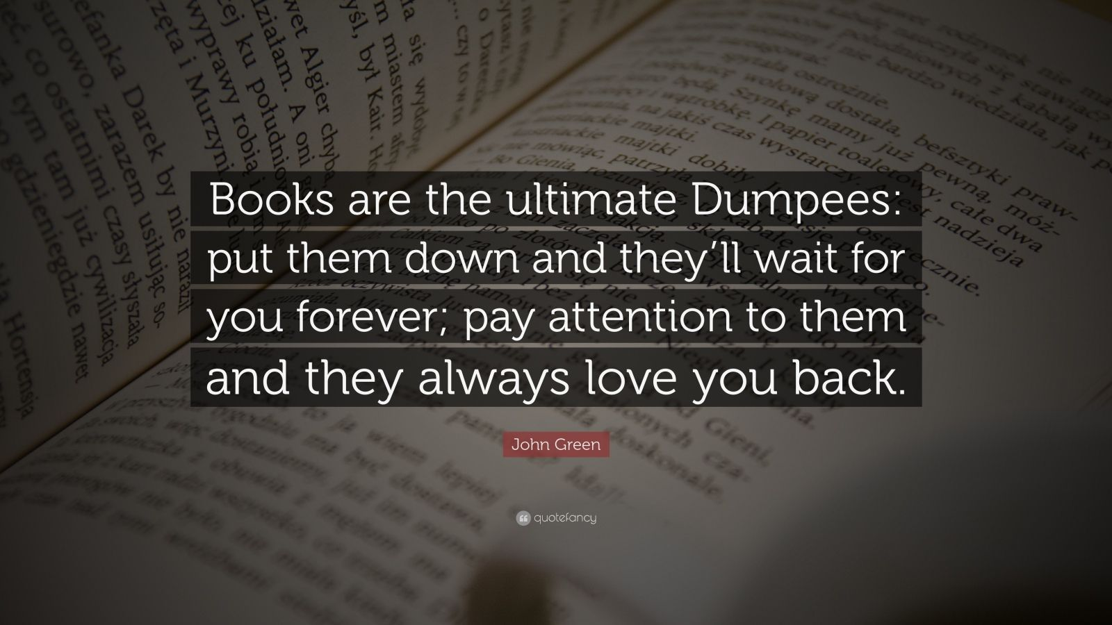 Waiting For Forever Quotes: John Green Quotes (100 Wallpapers)
