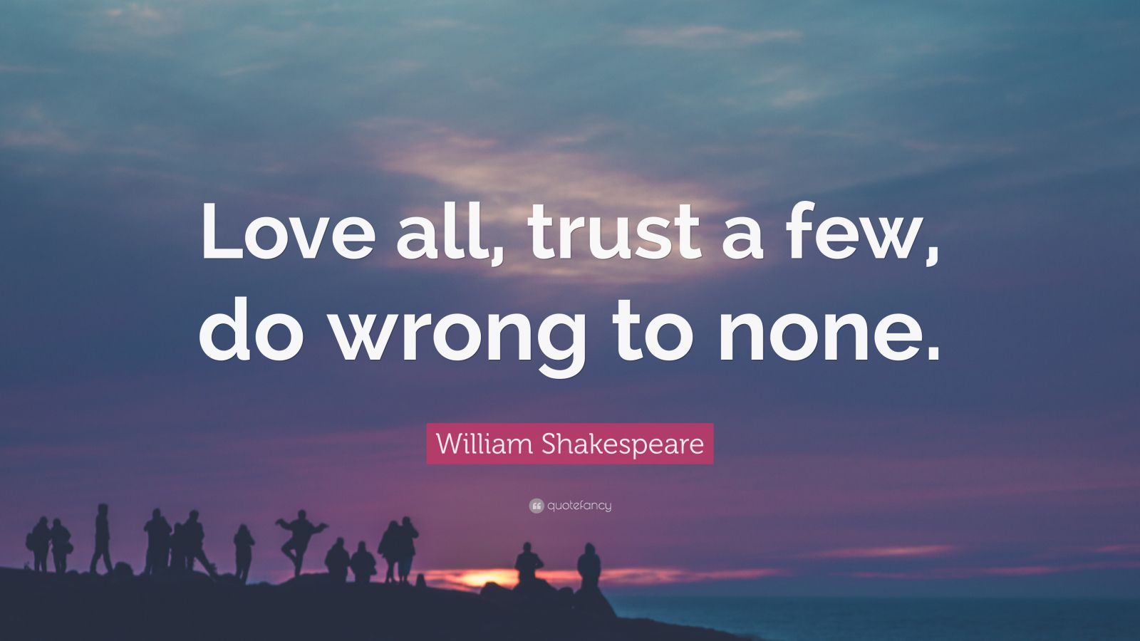 Shakespeare Quotes About Love Endearing William Shakespeare Quotes 100 Wallpapers  Quotefancy