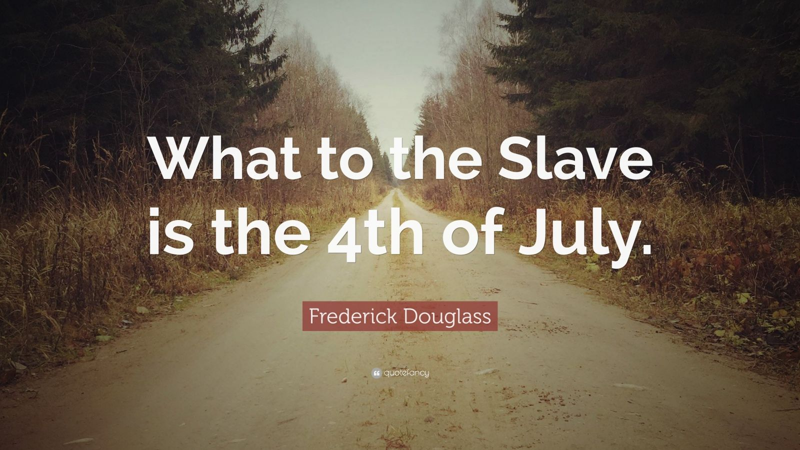 what to the slave is the fourth of july pdf