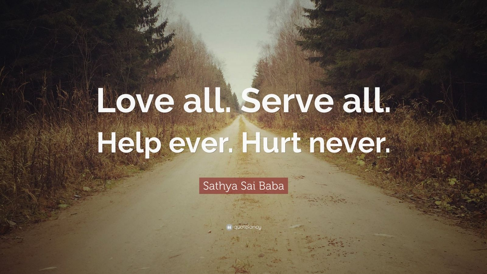Sathya Sai Baba Quotes 100 Wallpapers Quotefancy