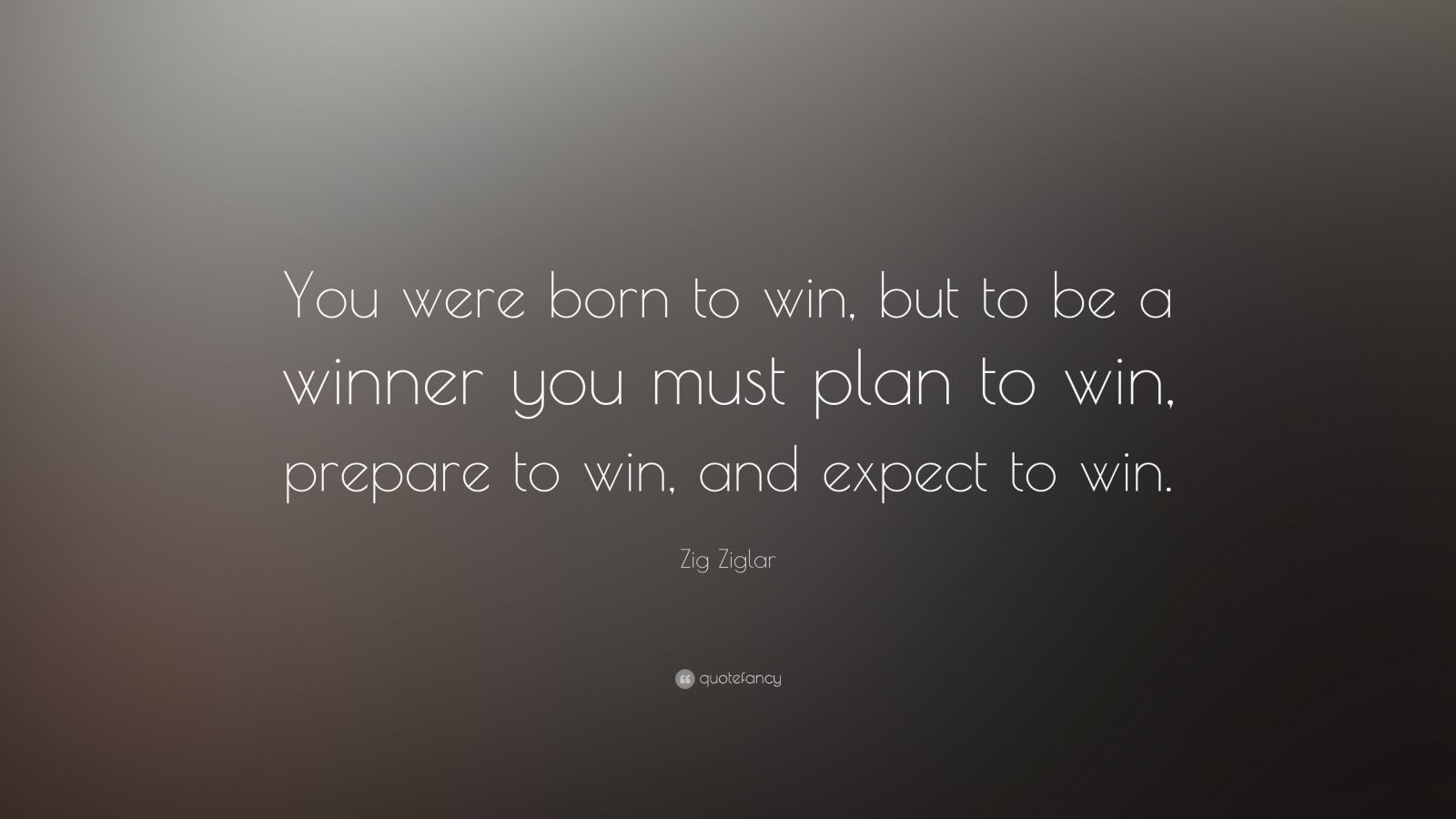 Quotes Zig Ziglar Born To Win Quote Picture  Inspiring Quotes And Words In Life