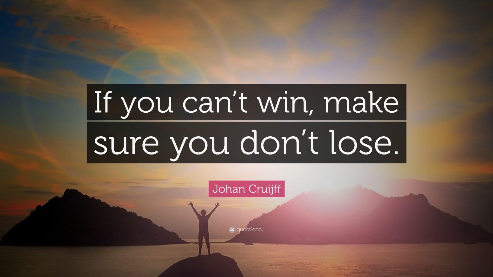 Johan Cruijff Quotes (62 Wallpapers)