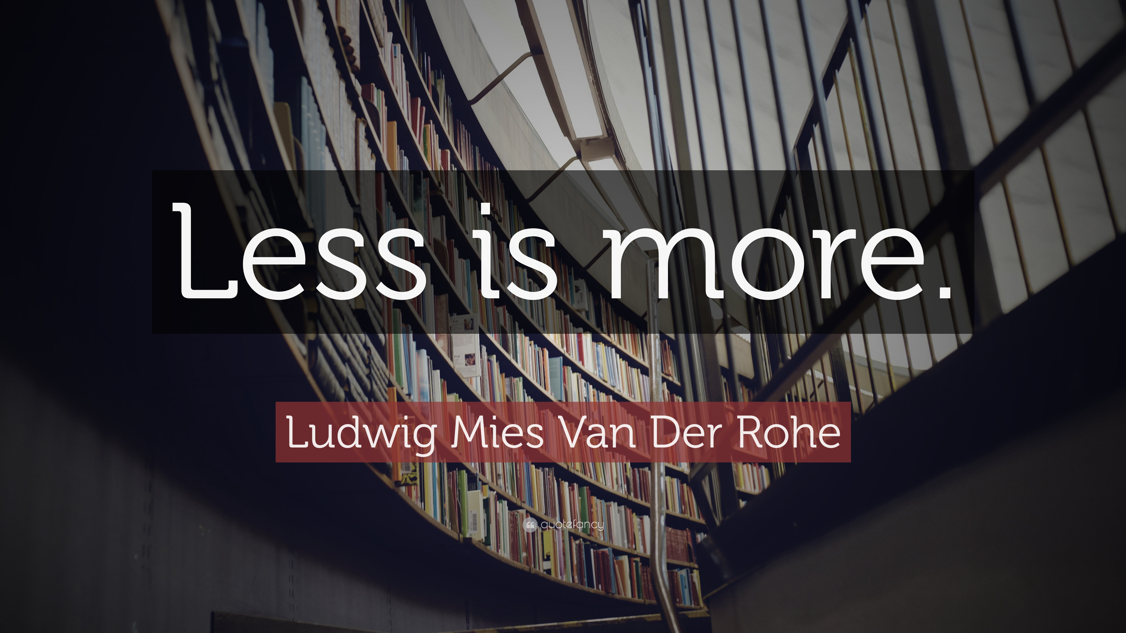 ludwig mies van der rohe quote less is more 12 wallpapers quotefancy. Black Bedroom Furniture Sets. Home Design Ideas