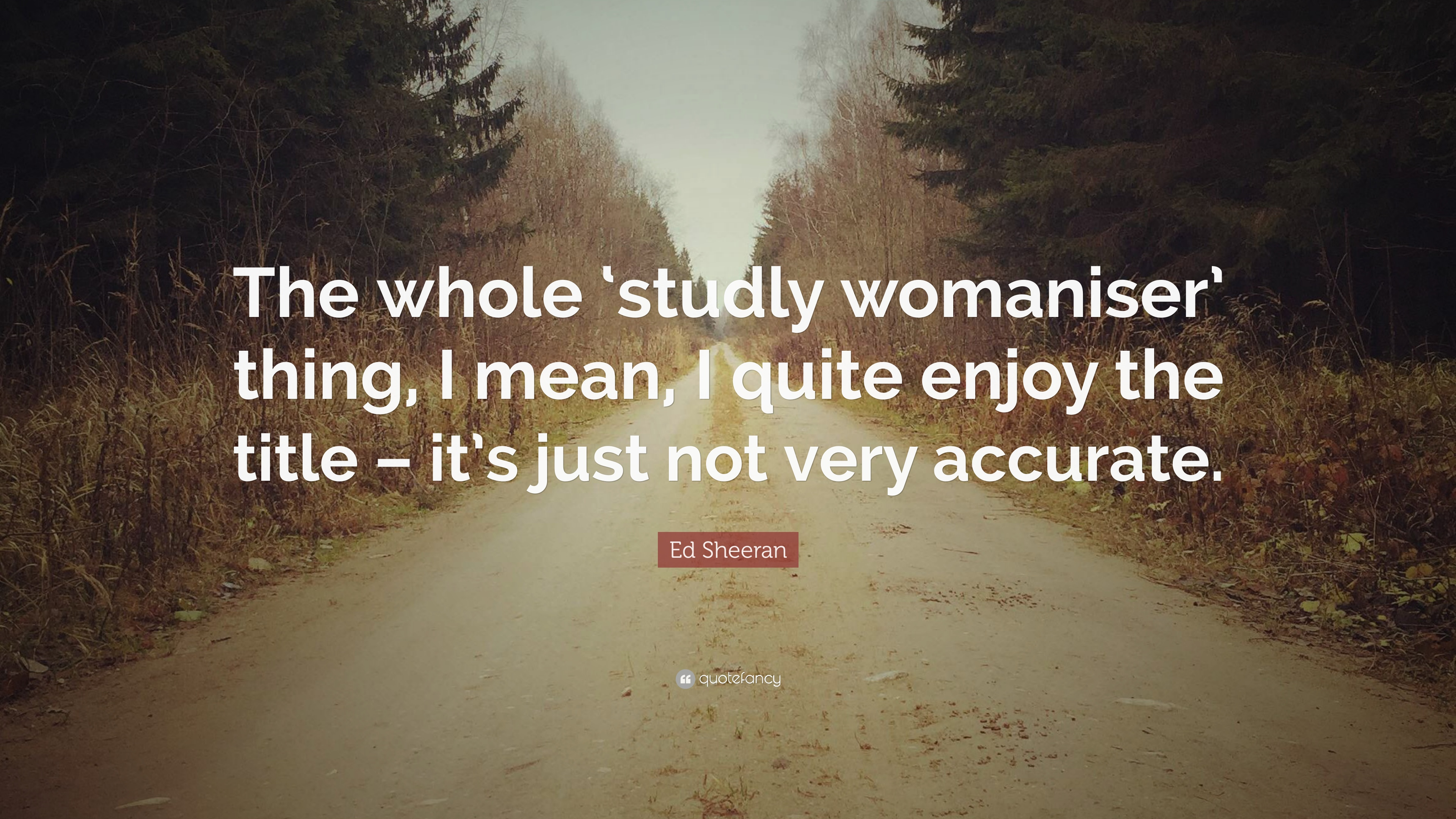 quotes about womanisers