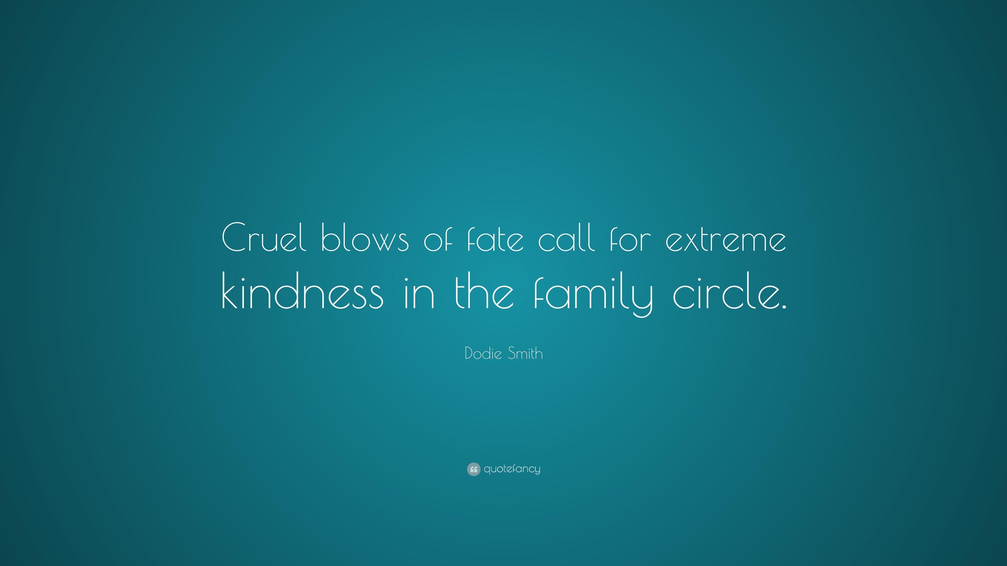 Niles: Cruel to Be Kind