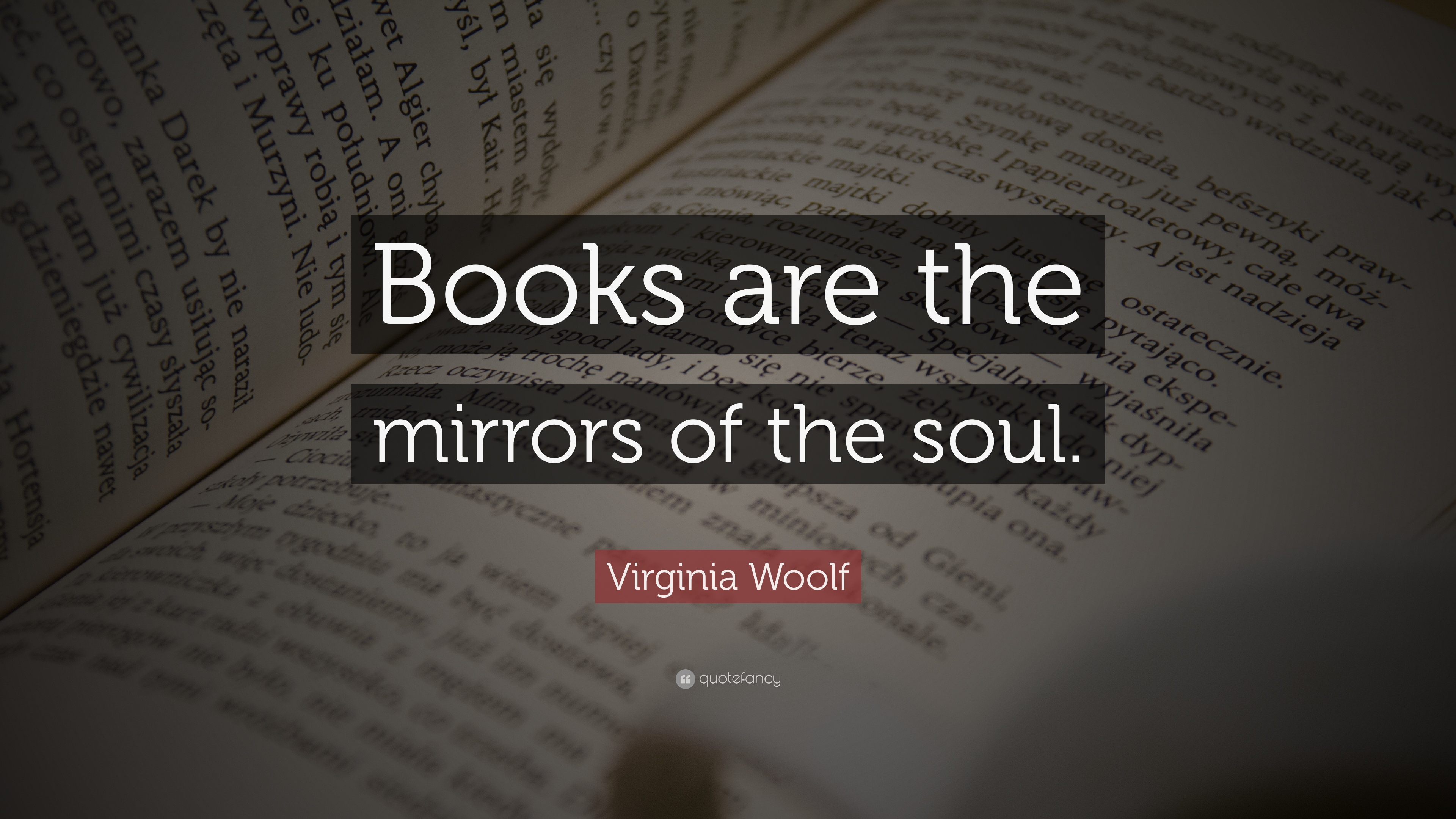Virginia Woolf Quotes (100 Wallpapers)