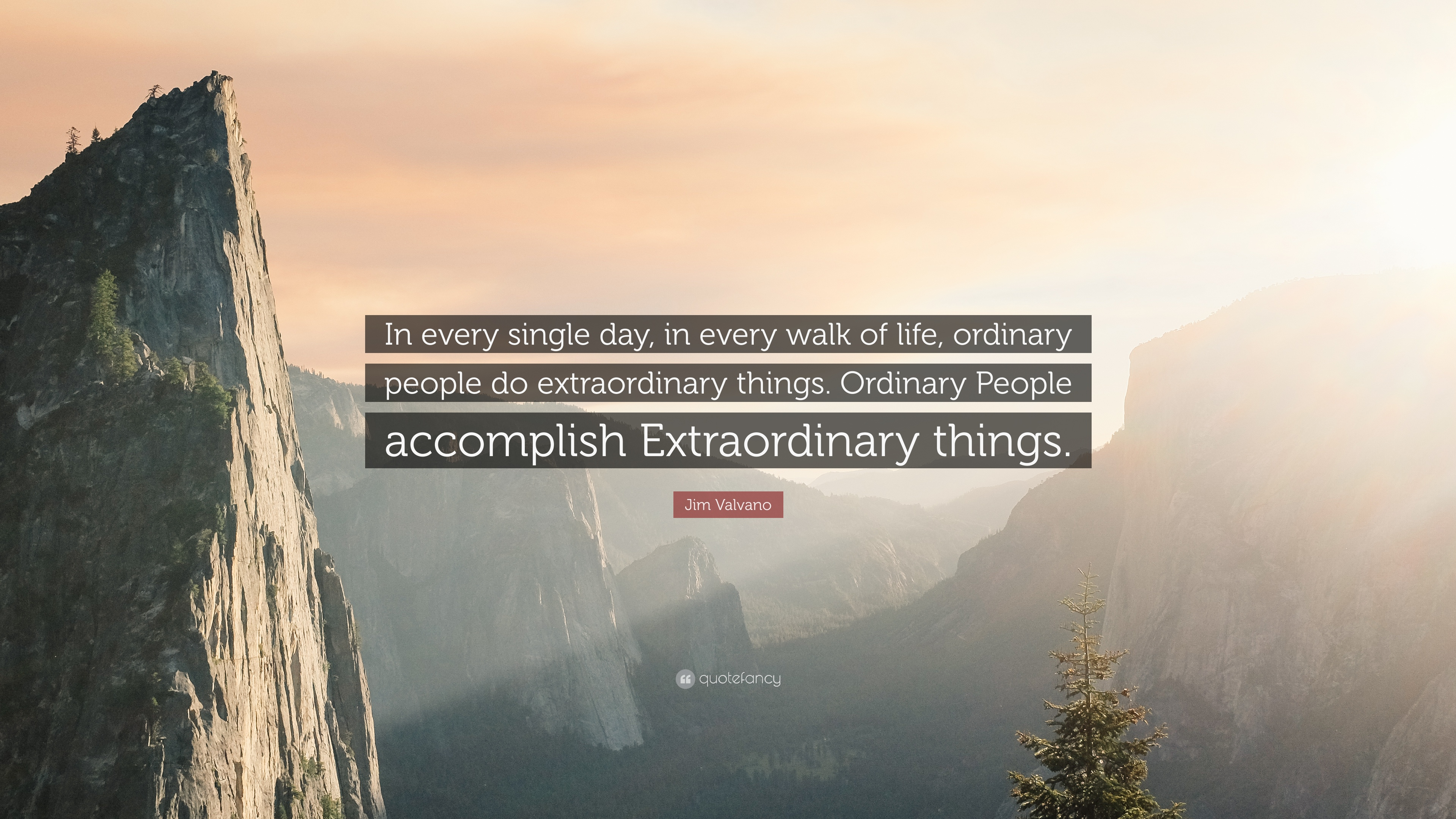 Jim Valvano Quote In Every Single Day In Every Walk Of Life