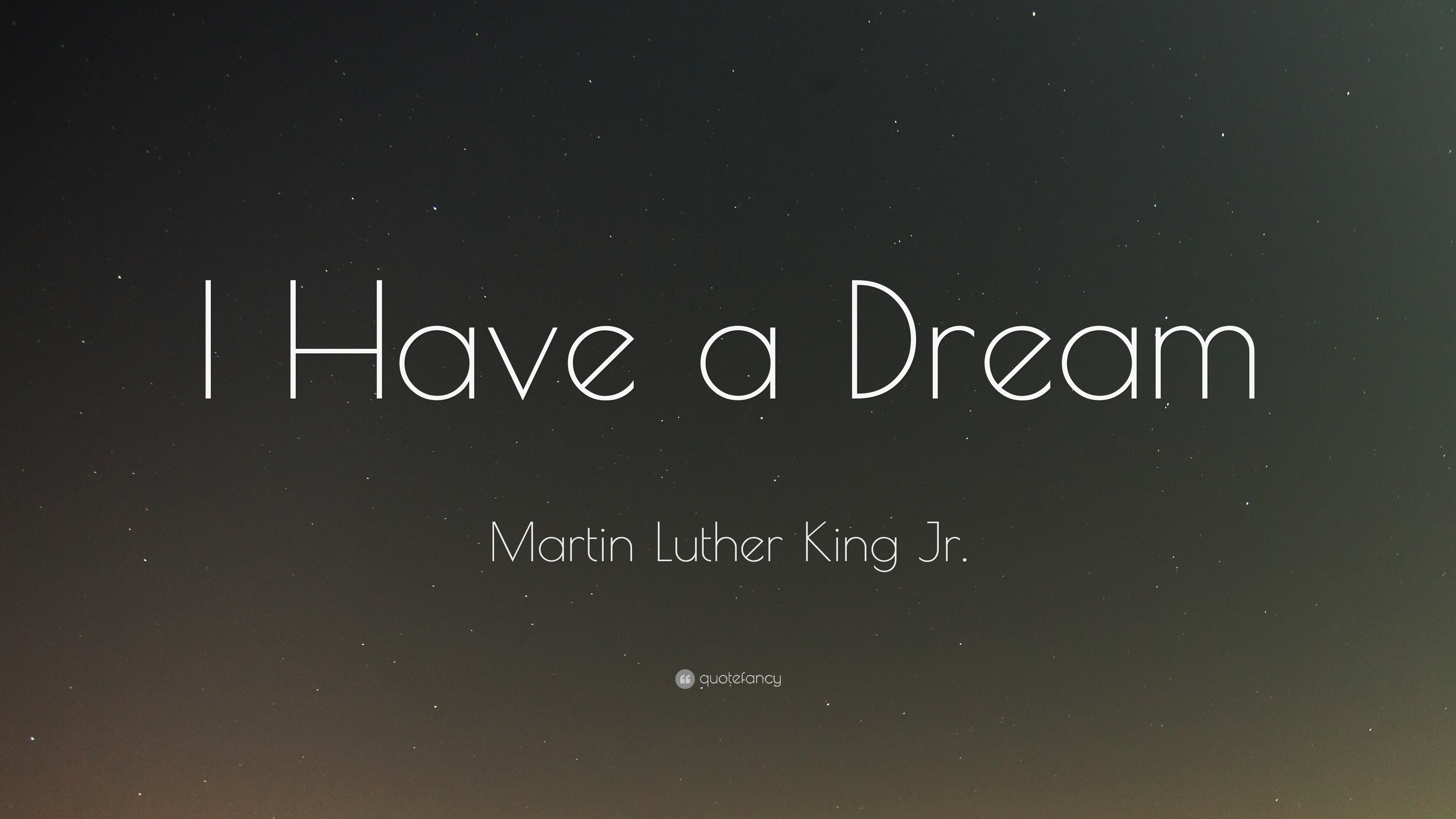 i have a dream by martin Creator: martin luther king, speech made 28th of august 1963, lincoln memorial washington dc purpose: call for racial equality and an end to discrimination.