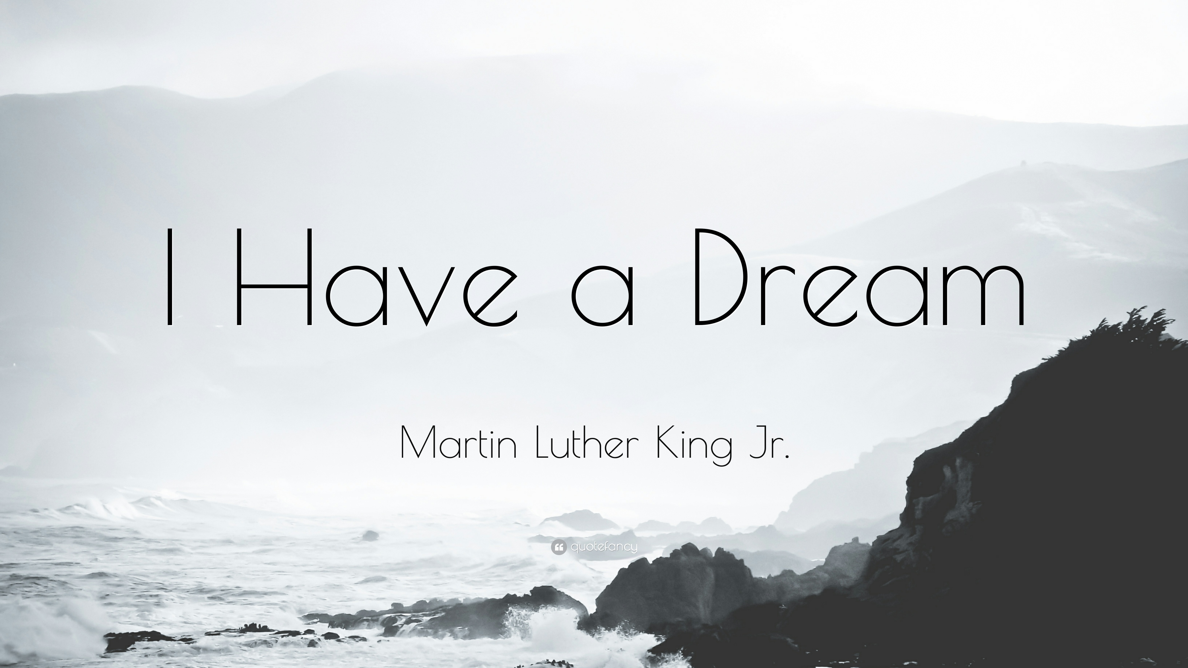 """Martin Luther King Jr. Quote: """"I Have a Dream"""" (17 wallpapers ..."""