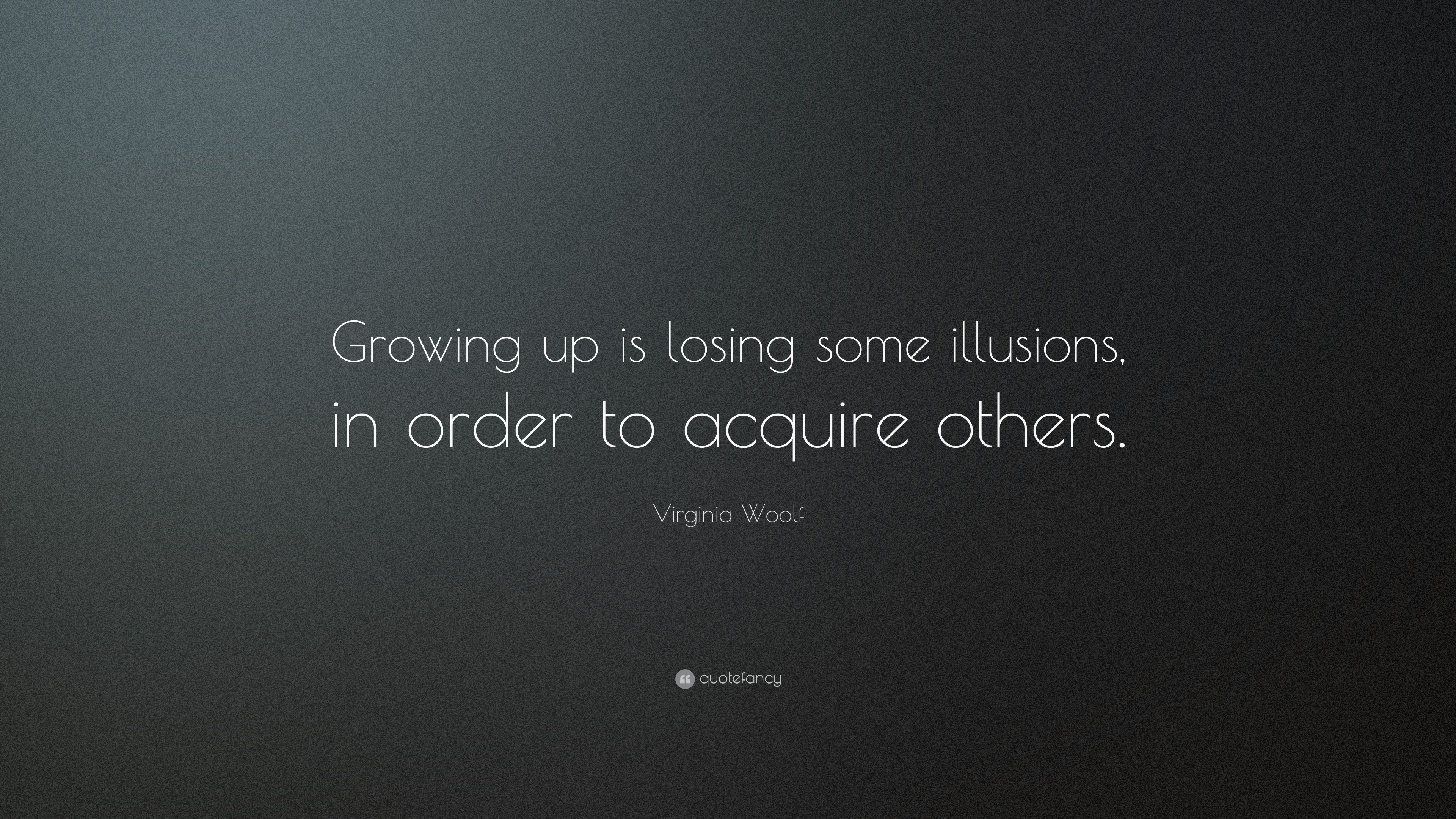 Growing Old Is Not Growing Up Doug Horton Quotationio