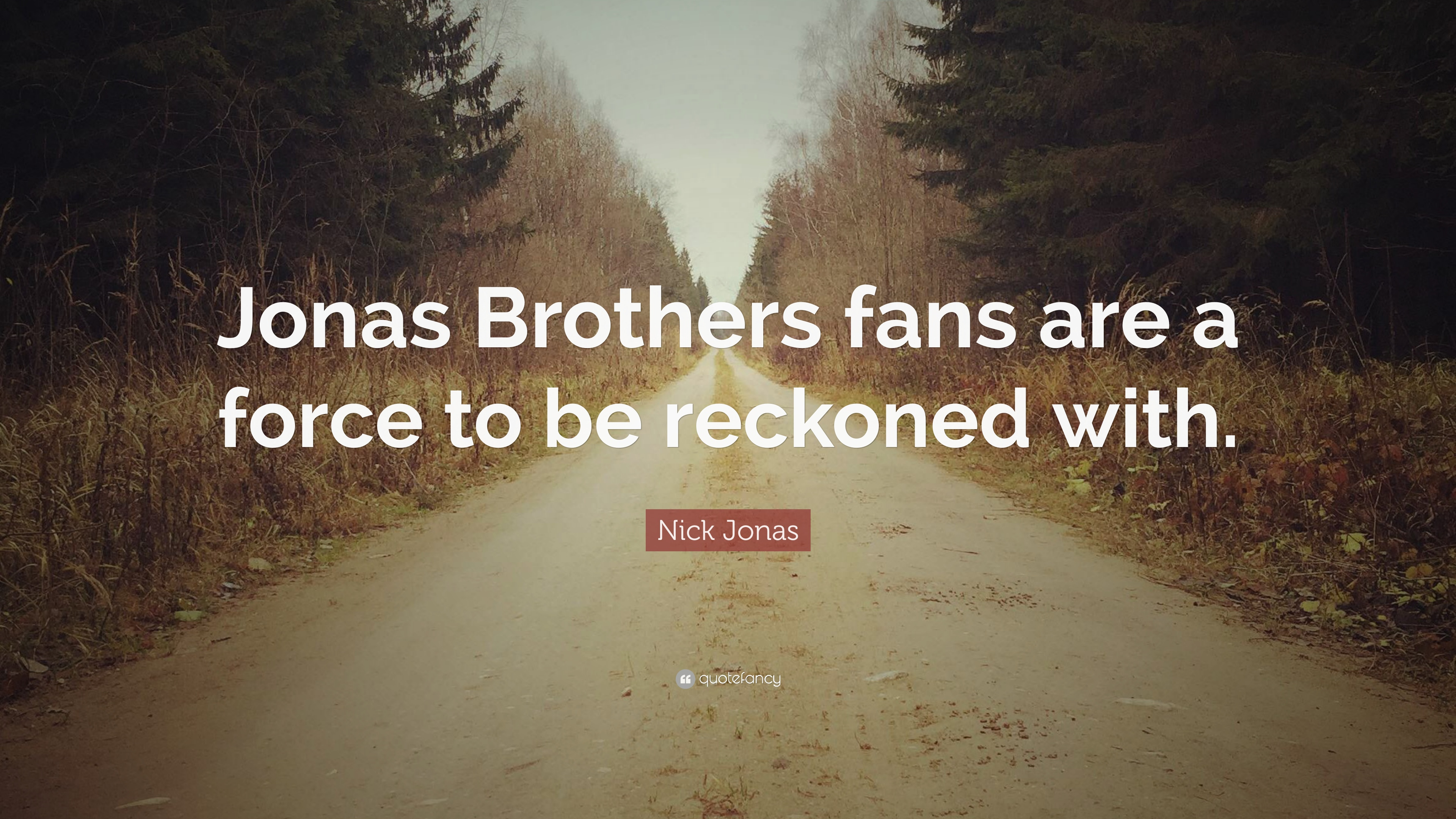Nick Jonas Quotes (47 Wallpapers)