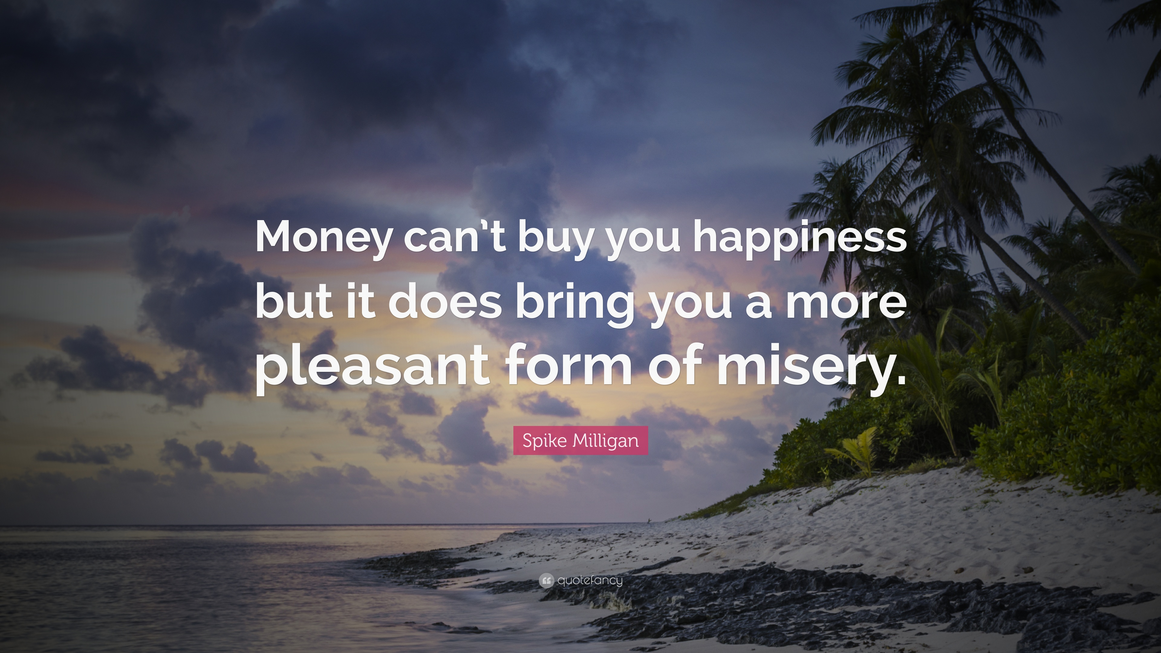 "essay on can money buy you happiness On the first episode of my new podcast, hermoney, gretchen rubin author of the happiness project and better than before, put it this way: ""no, money cannot buy you happiness, but money can buy."