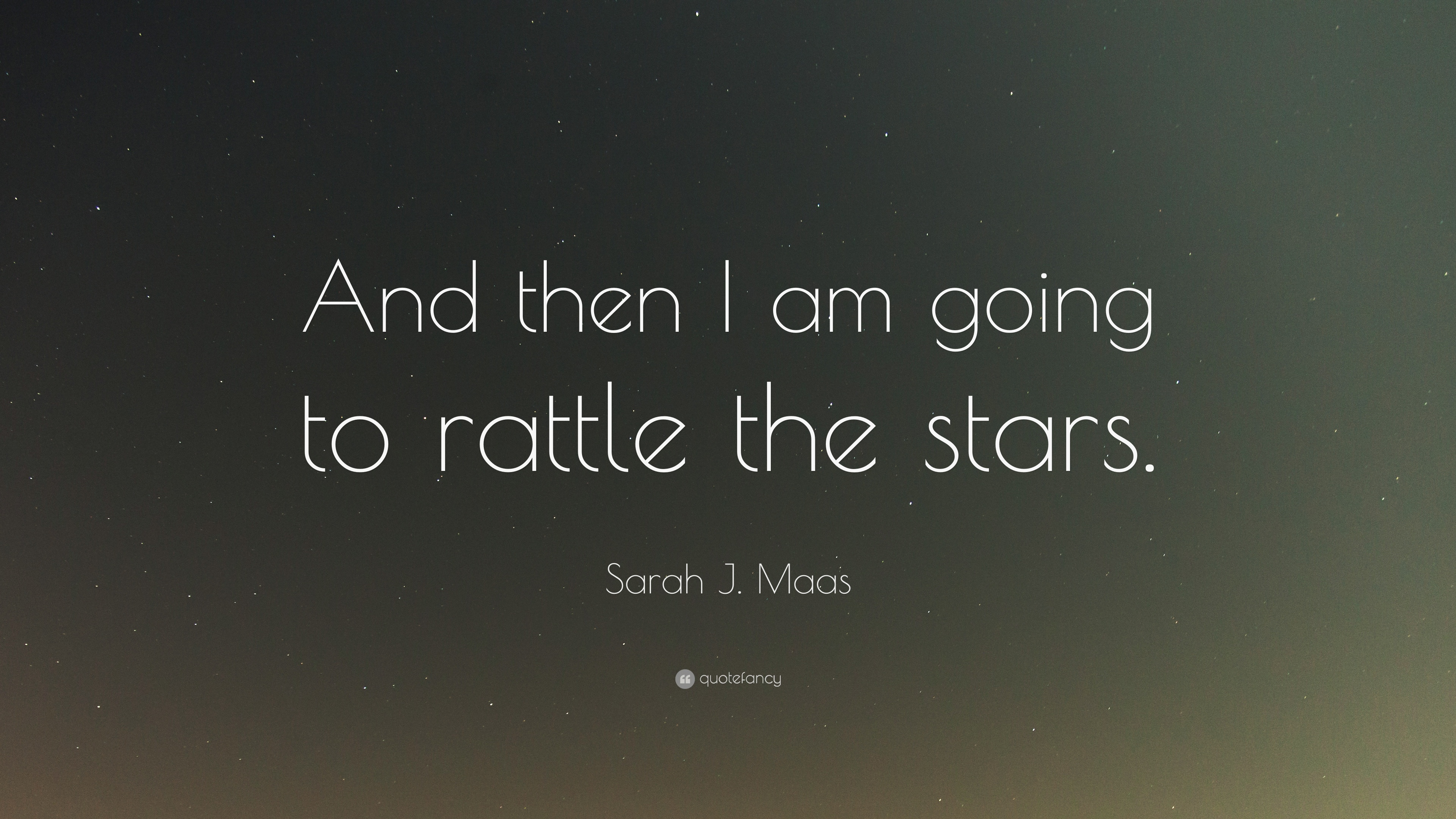 Sarah J. Maas Quotes (48 Wallpapers)