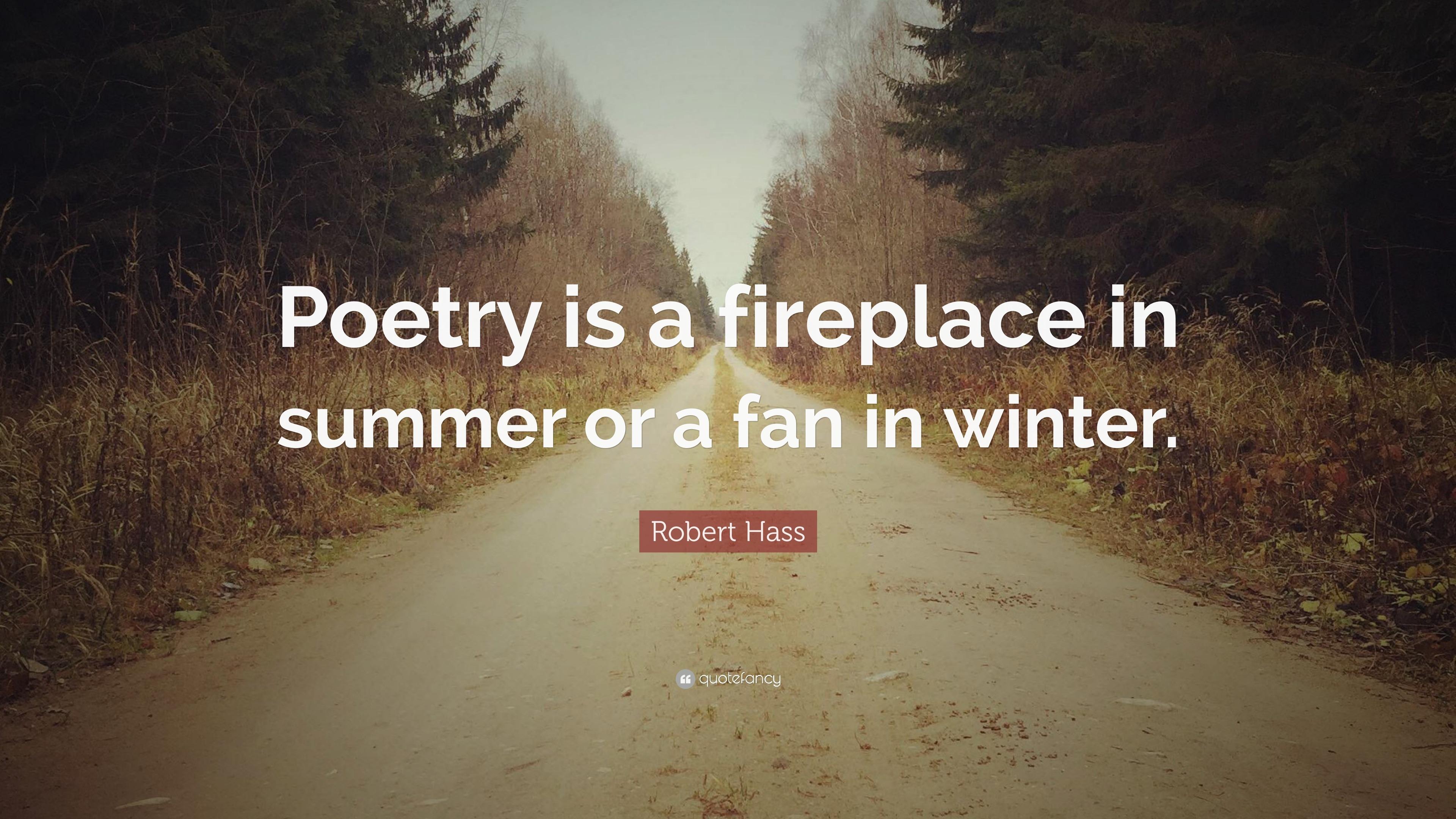 Robert Hass Quotes (27 wallpapers) - Quotefancy