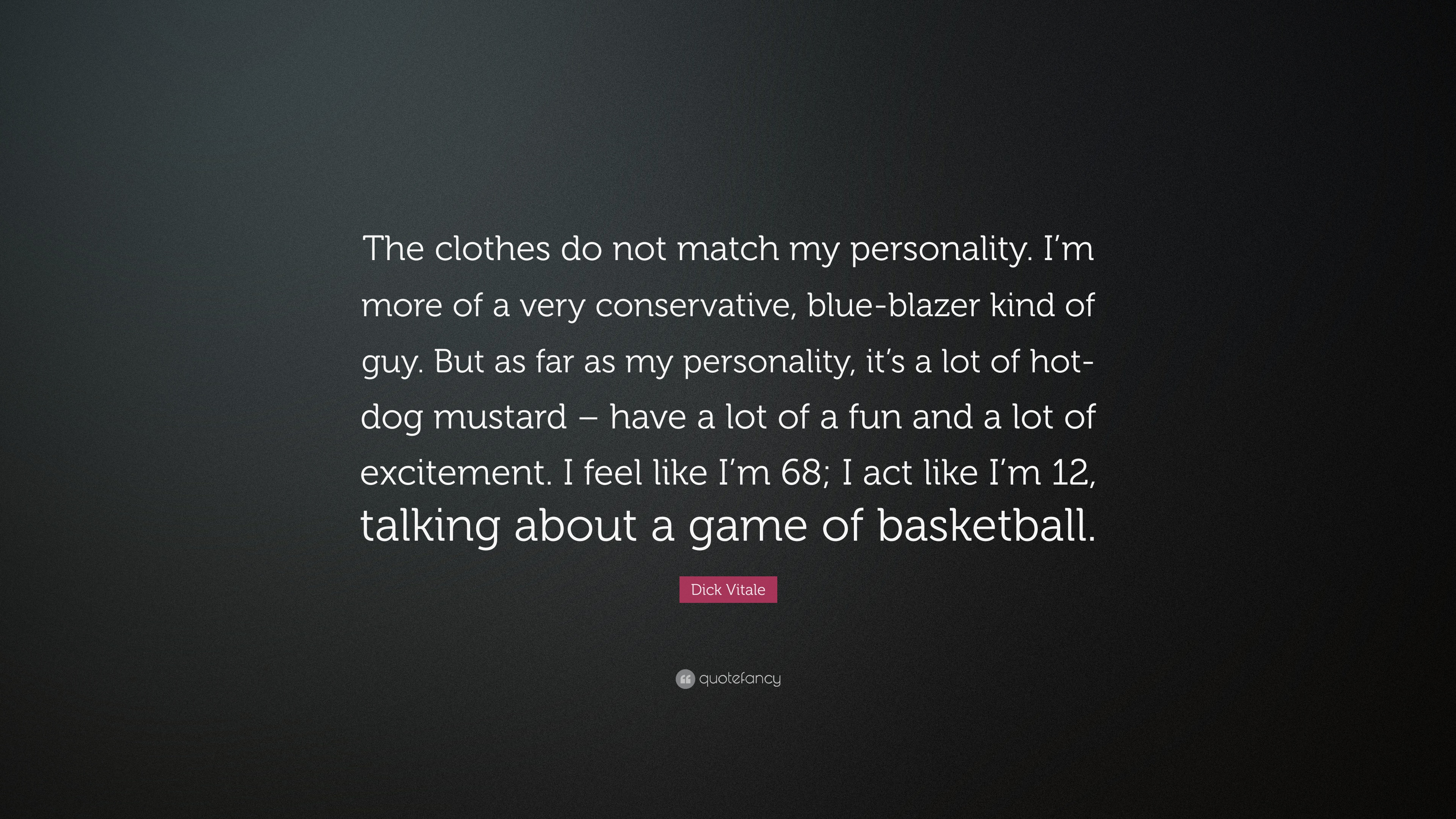 Basketball quotes dick vitale 2