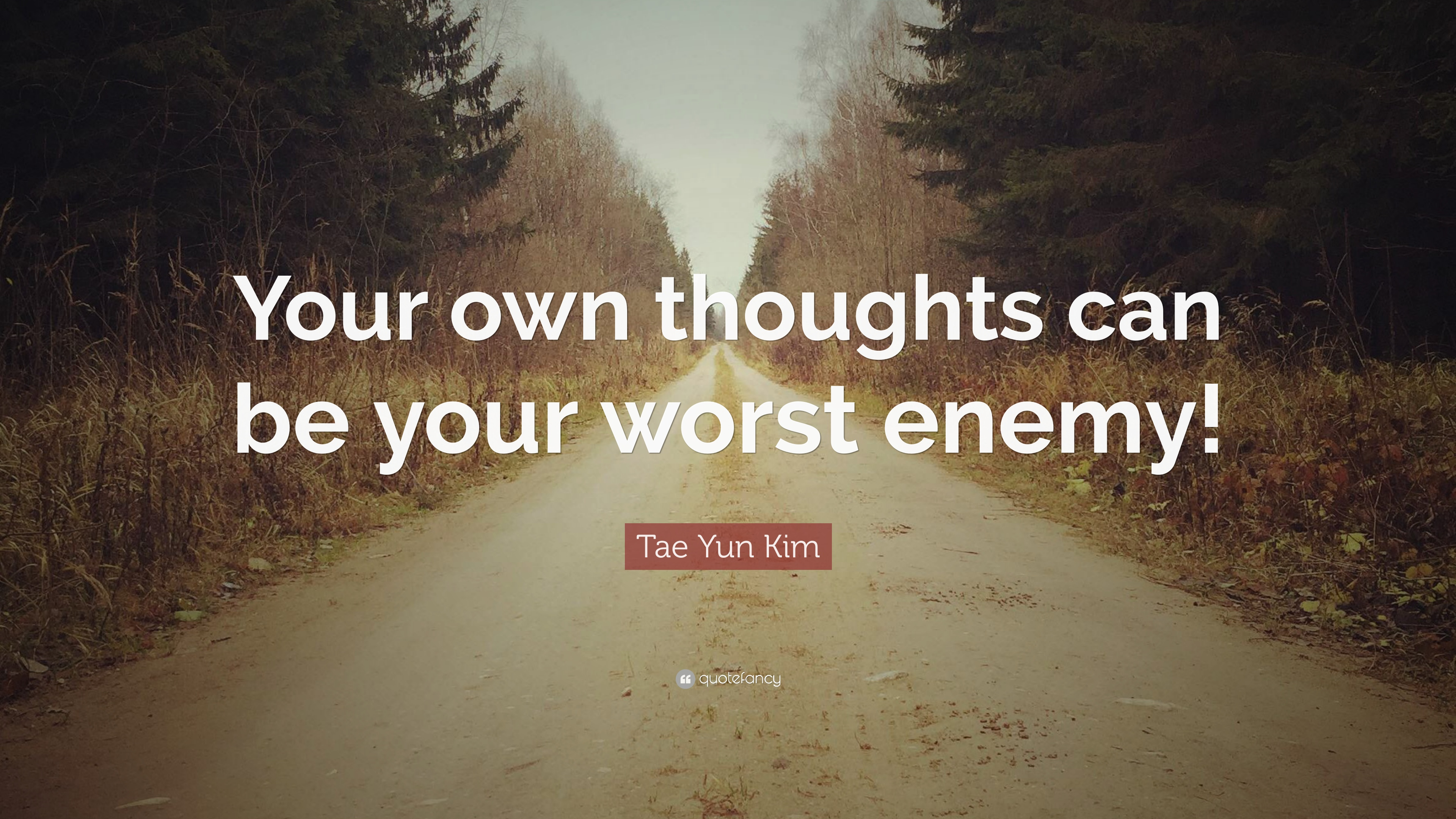 Tae Yun Kim Quotes (27 Wallpapers)