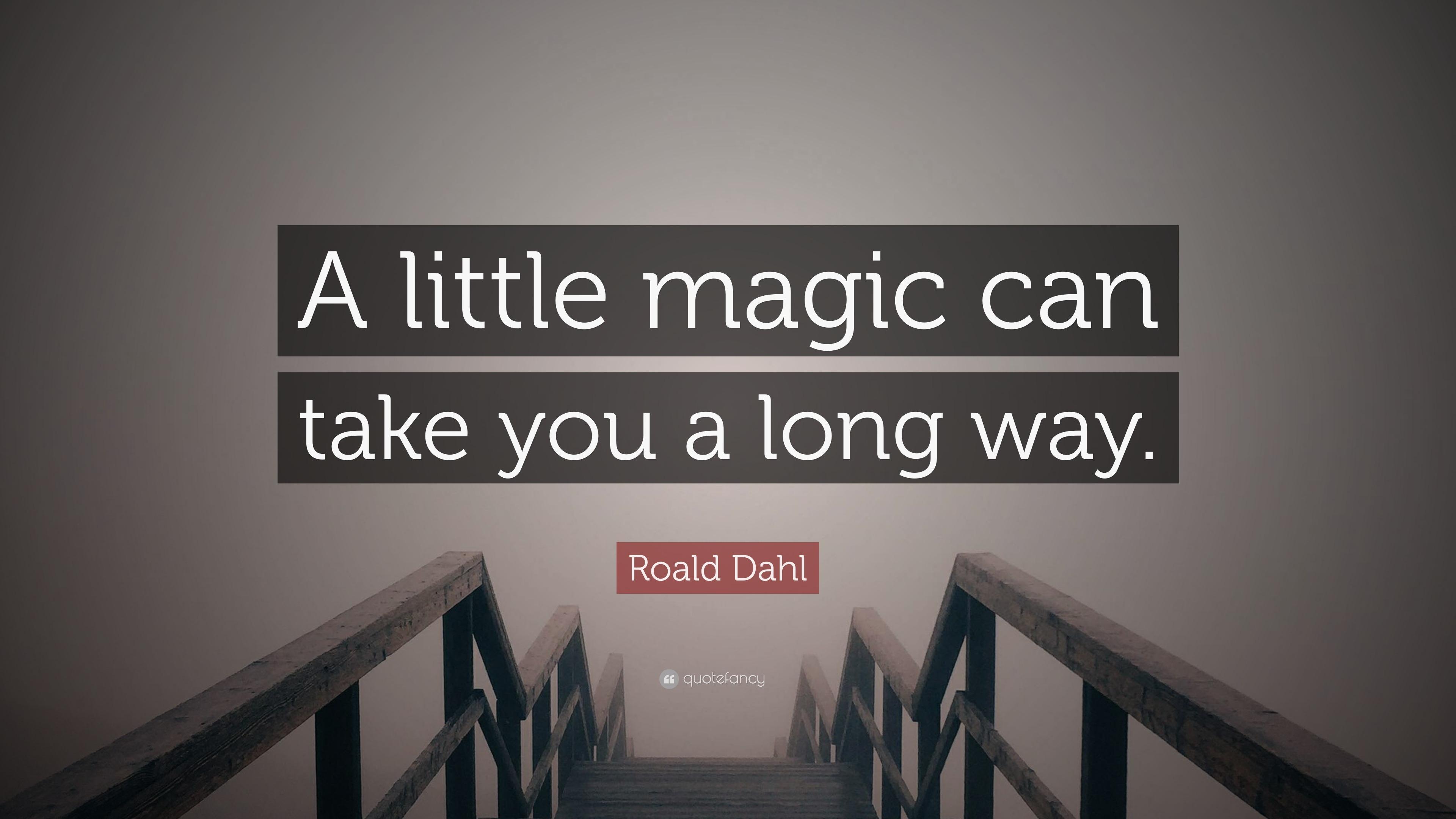 Roald Dahl Quotes 100 Wallpapers Quotefancy