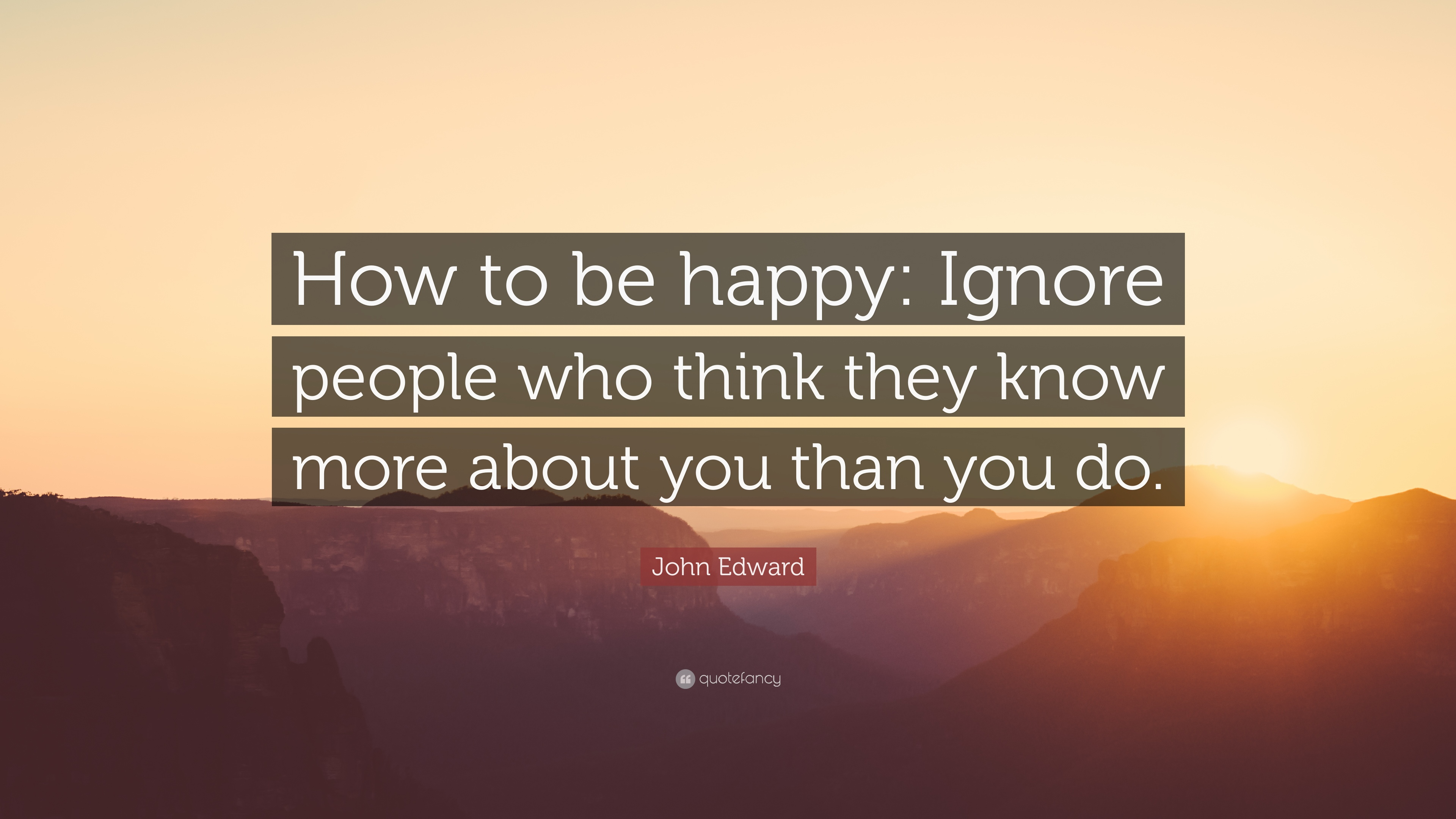 Ignore people you when LovePanky