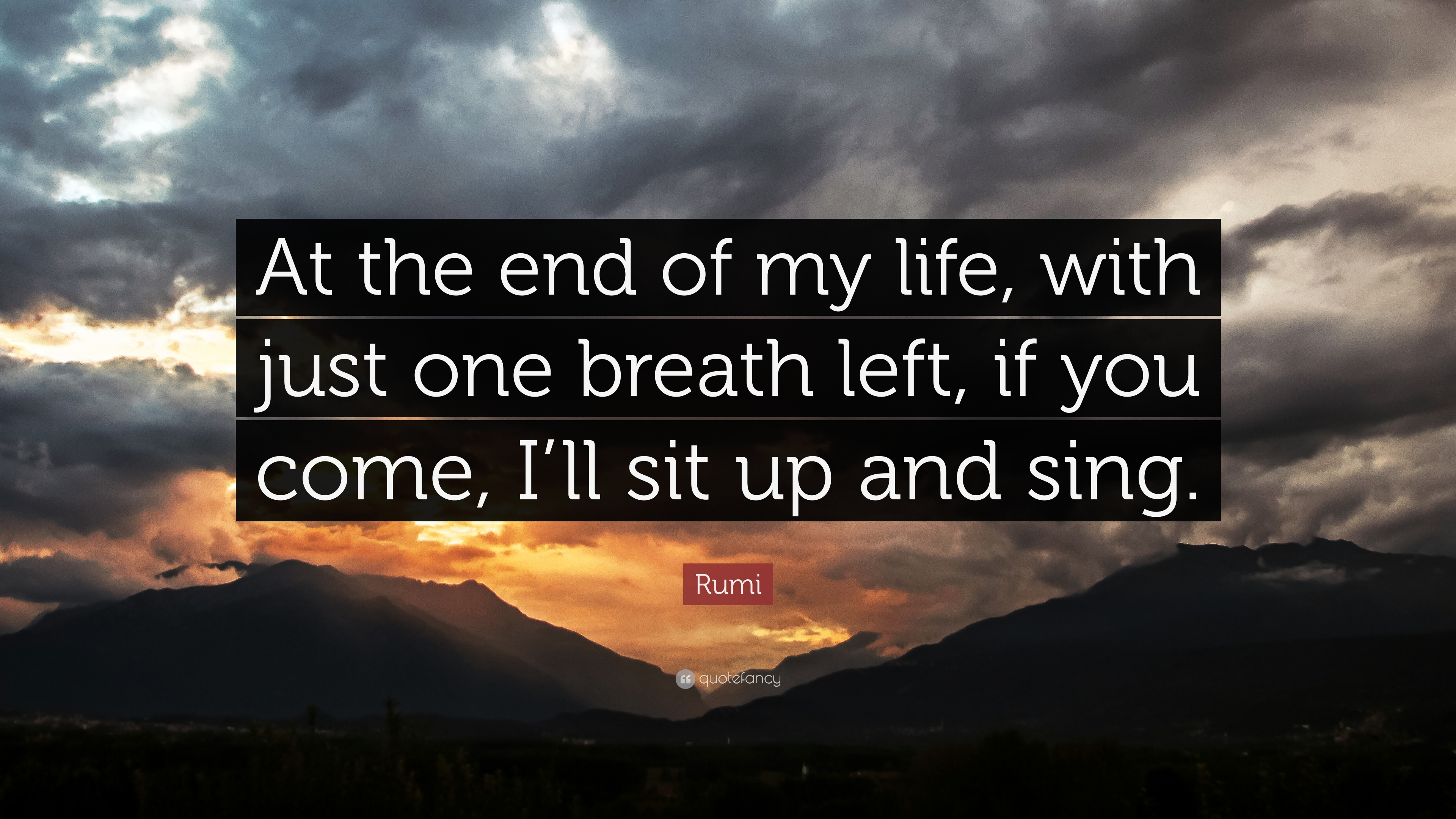 Love Is End Of Life Wallpaper : Rumi Quotes (100 wallpapers) - Quotefancy