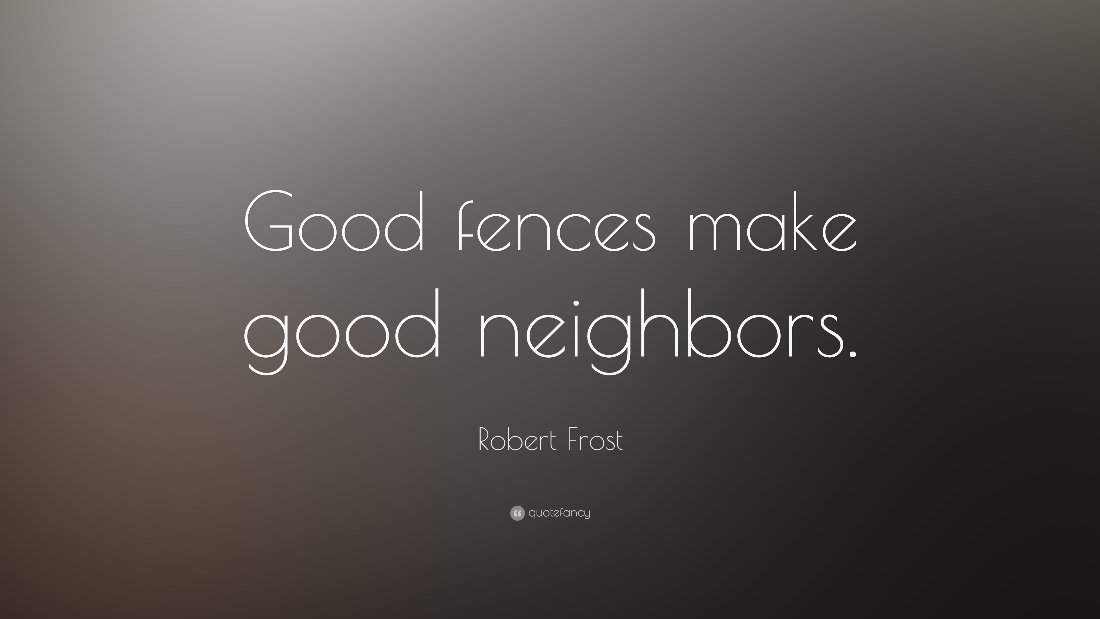 Fences Quotes Amusing Fences Quotes Unique Three Line Tales The Trouble With Fences