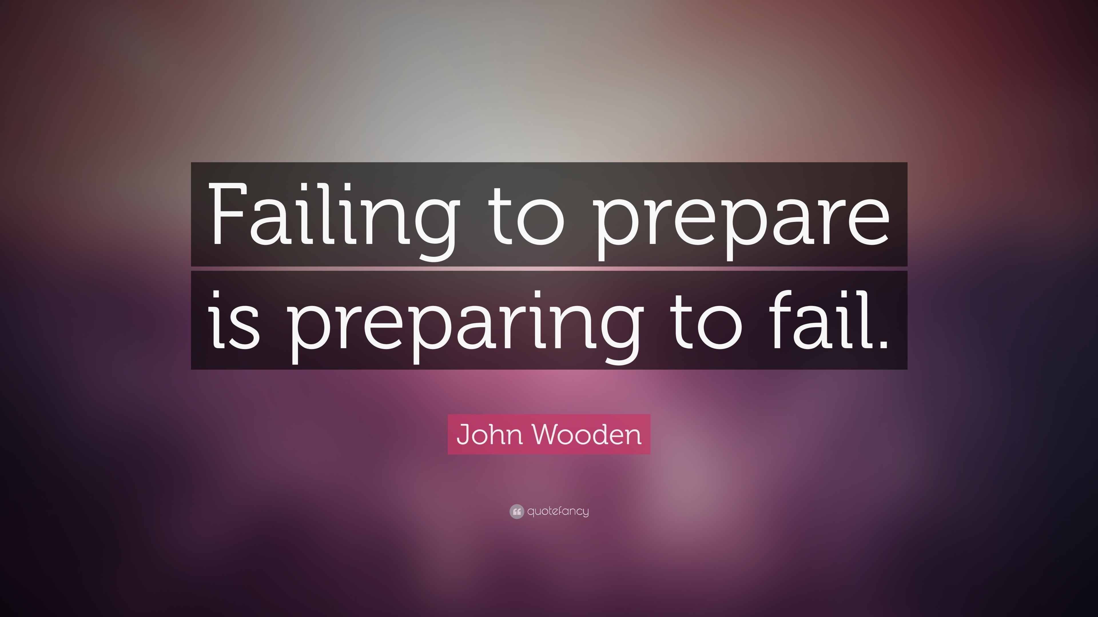 John Wooden Quotes (100 wallpapers) - Quotefancy
