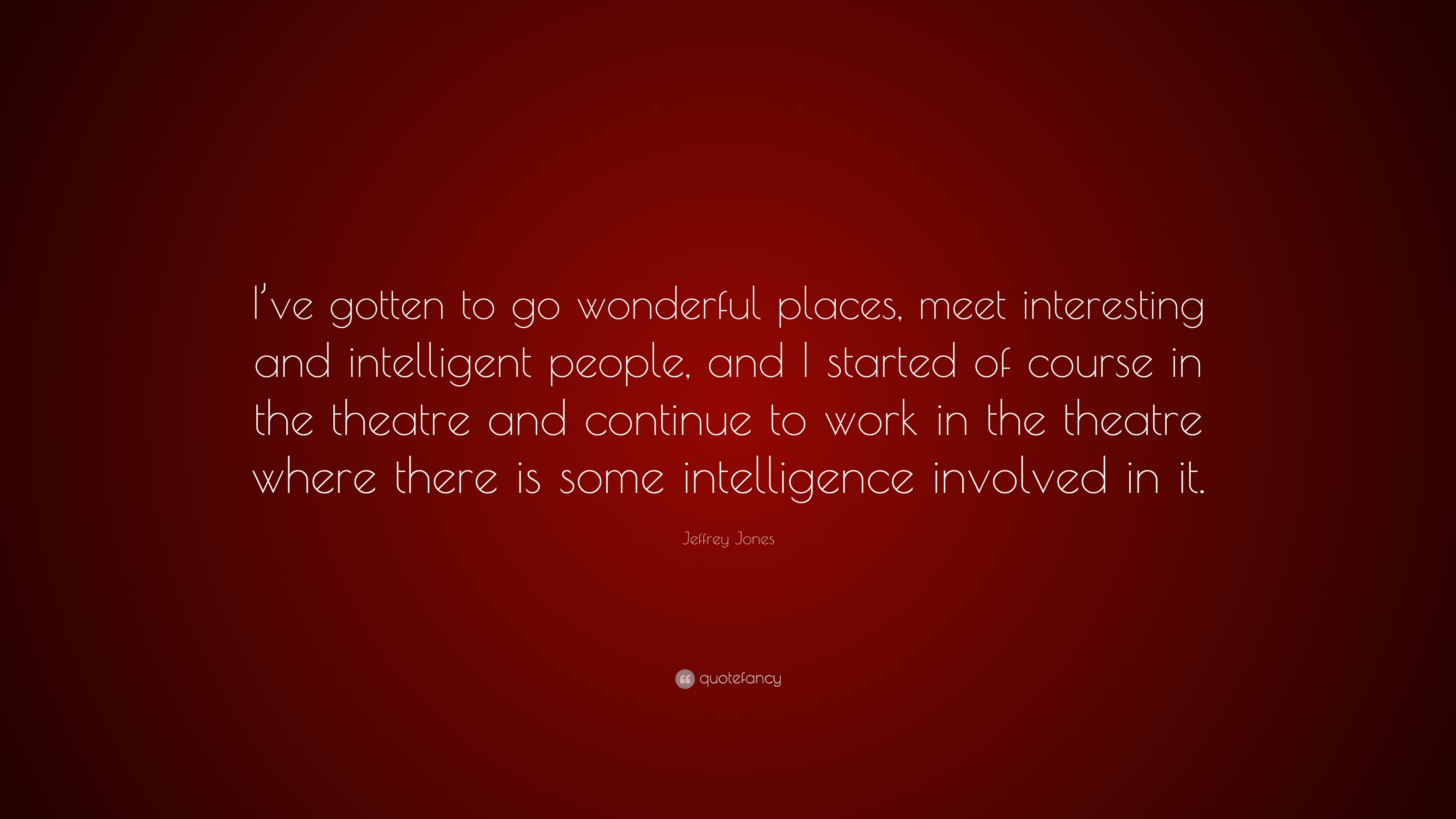 where to meet intelligent people