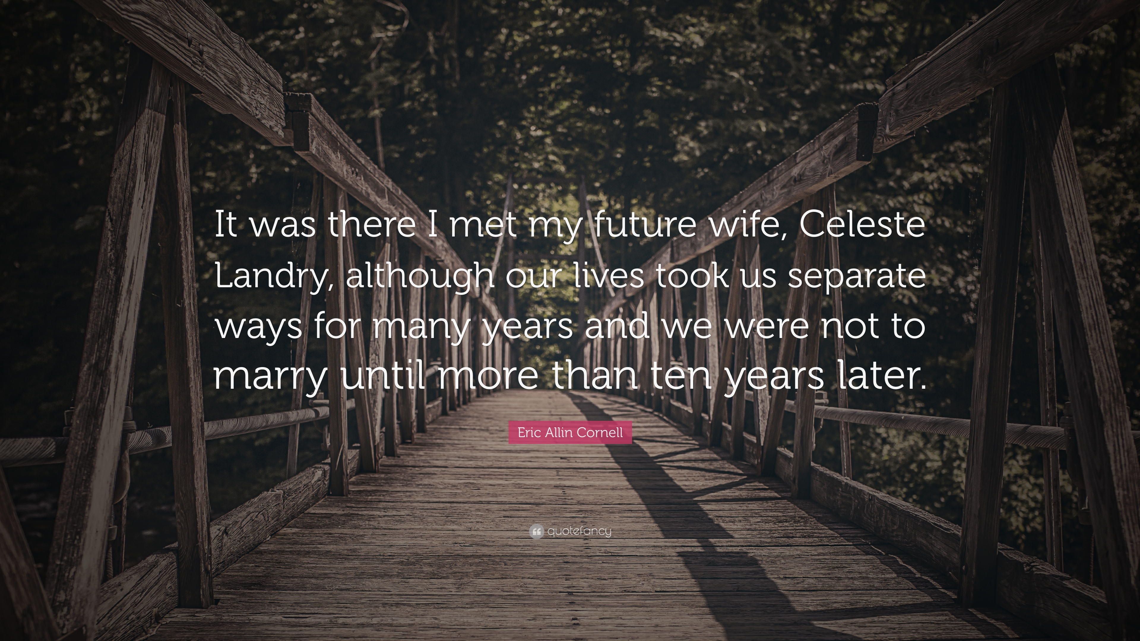 to my future wife quotes