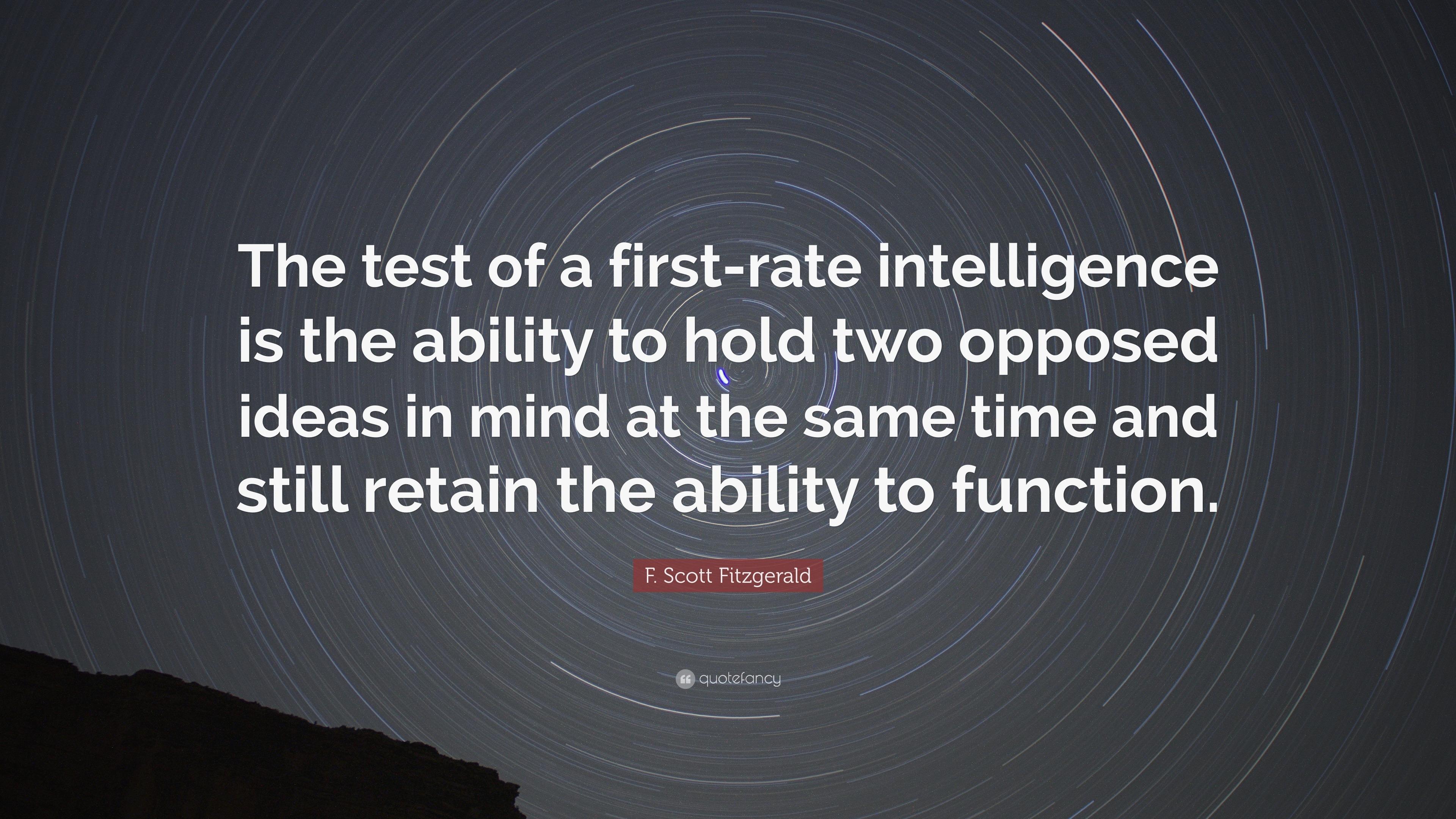 the test for intelligence Pse të bësh pikërisht këtë test iq e përgatitën atë personalitetet kryesore në sferën e inteligjencës për arsye të shumë personave të testuar.