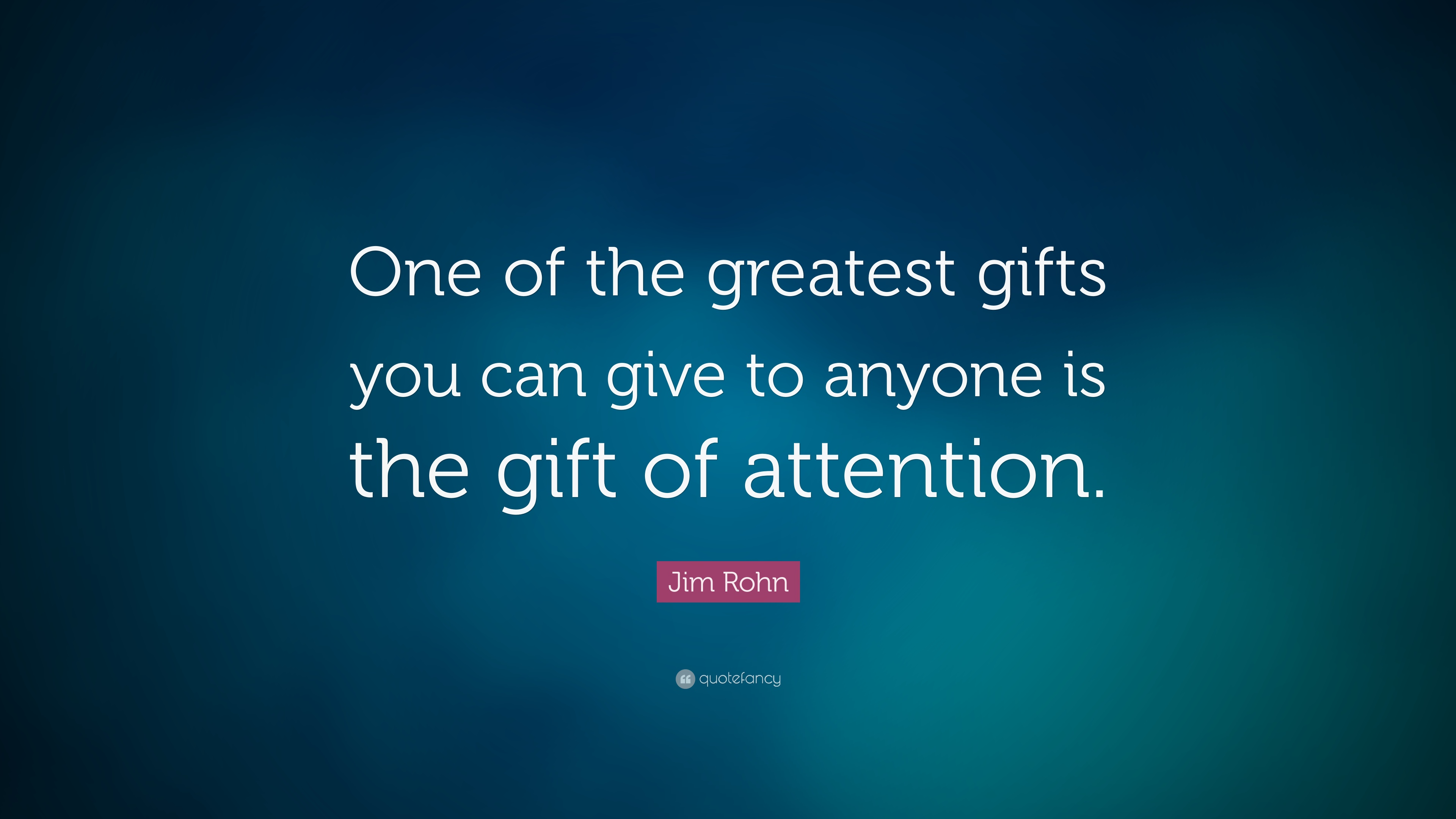 Jim rohn quote one of the greatest gifts you can give to anyone jim rohn quote one of the greatest gifts you can give to anyone is negle Choice Image