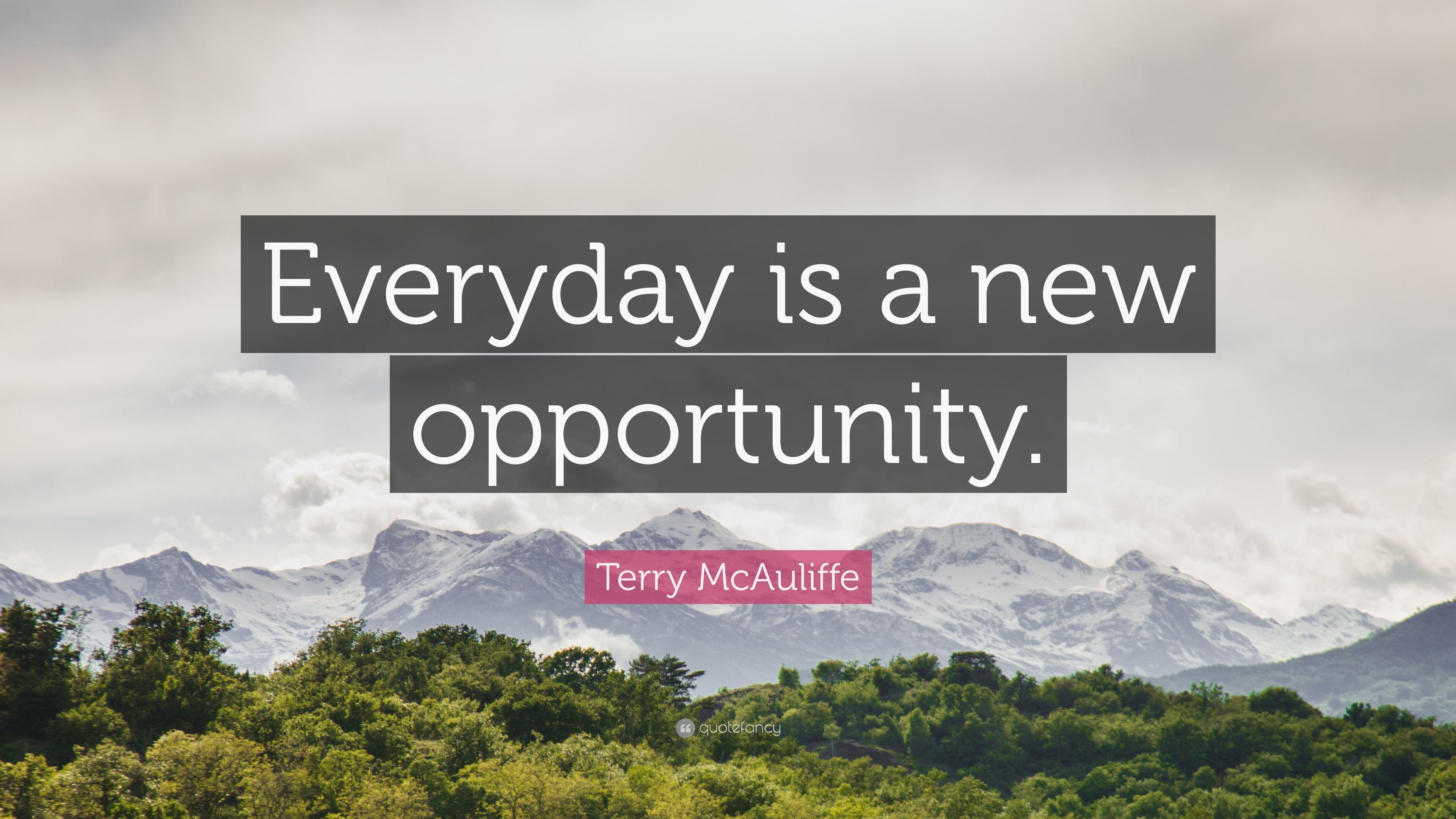 Top 15 Terry McAuliffe Quotes (2021 Update) - Quotefancy