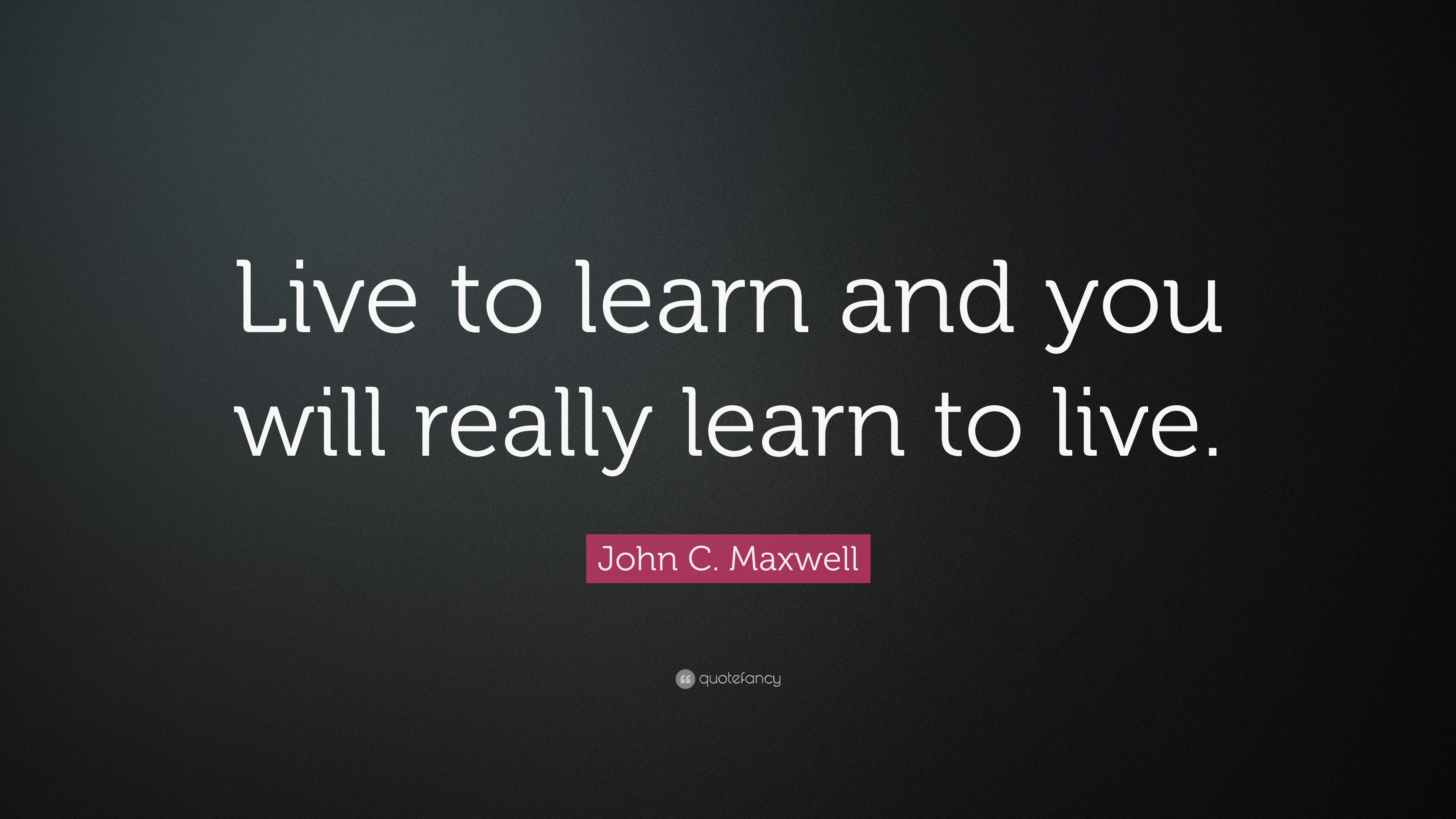 Image result for Images for LEARN TO LIVE