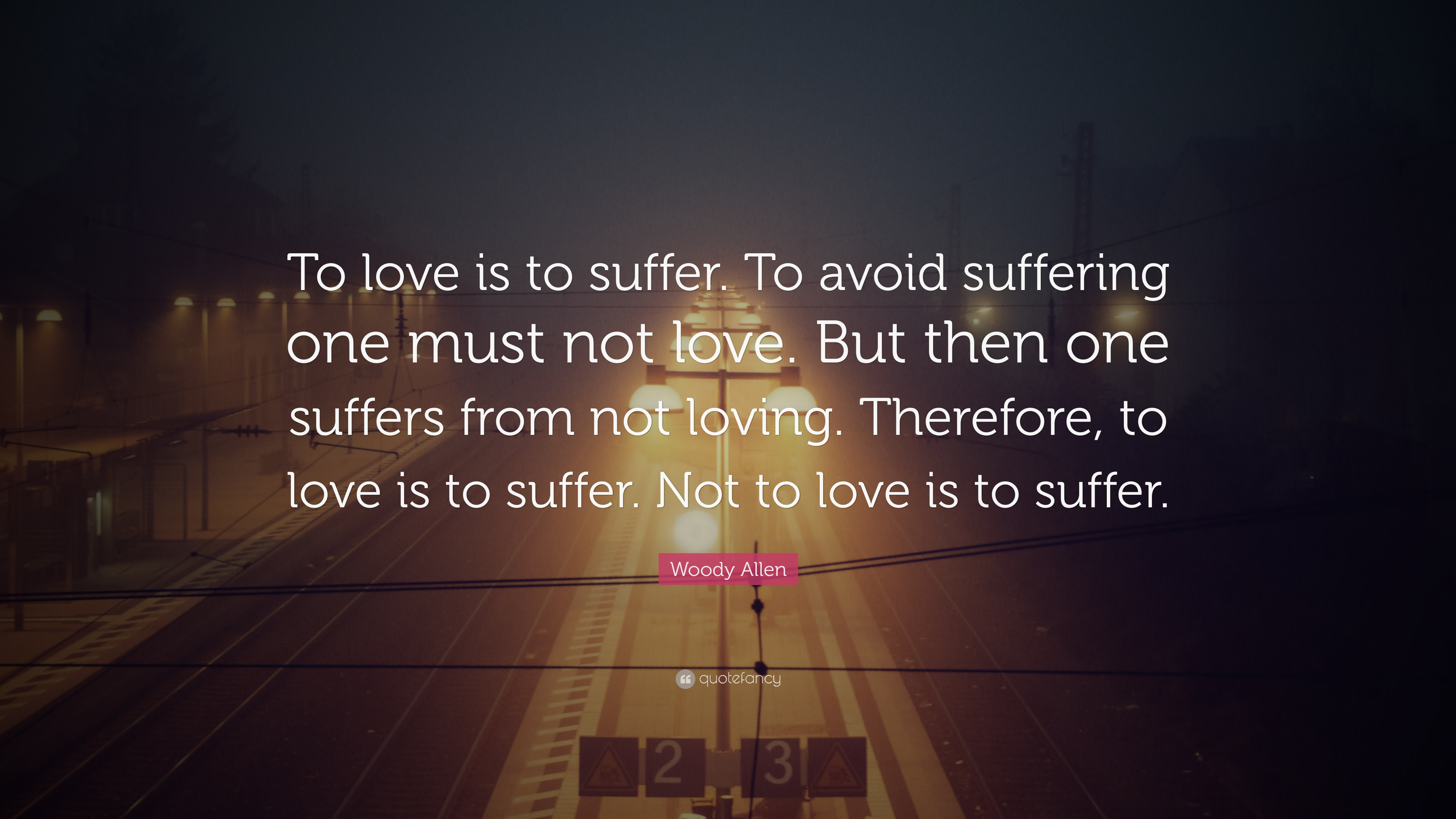 Love can not suffer 56