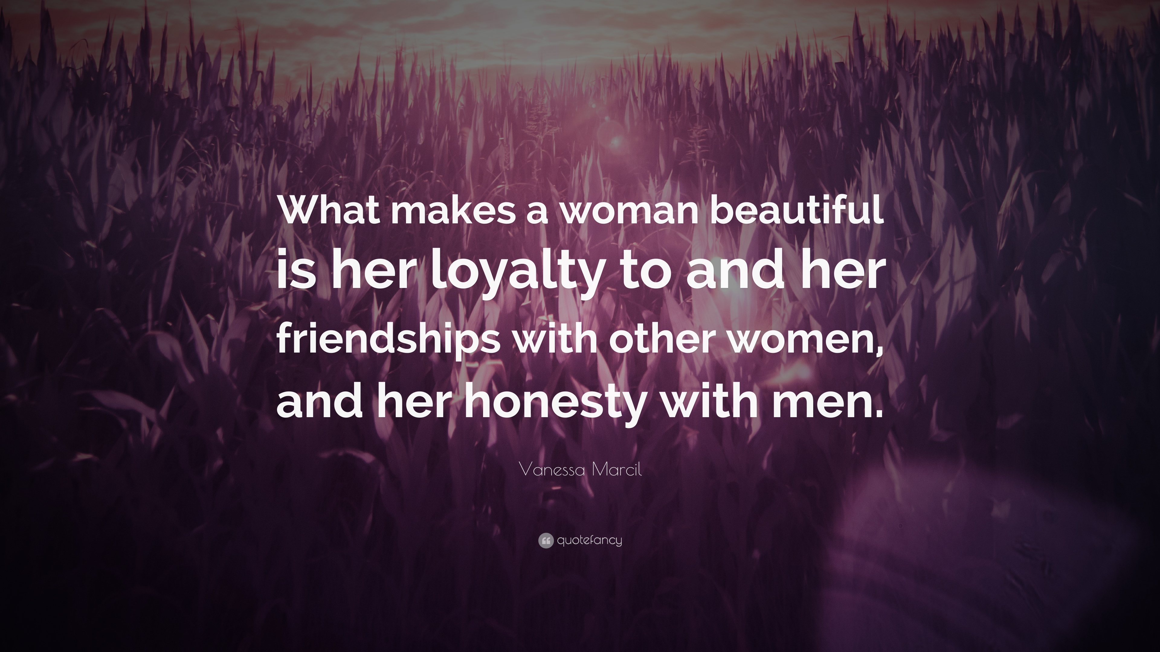 what makes a woman beautiful to a man