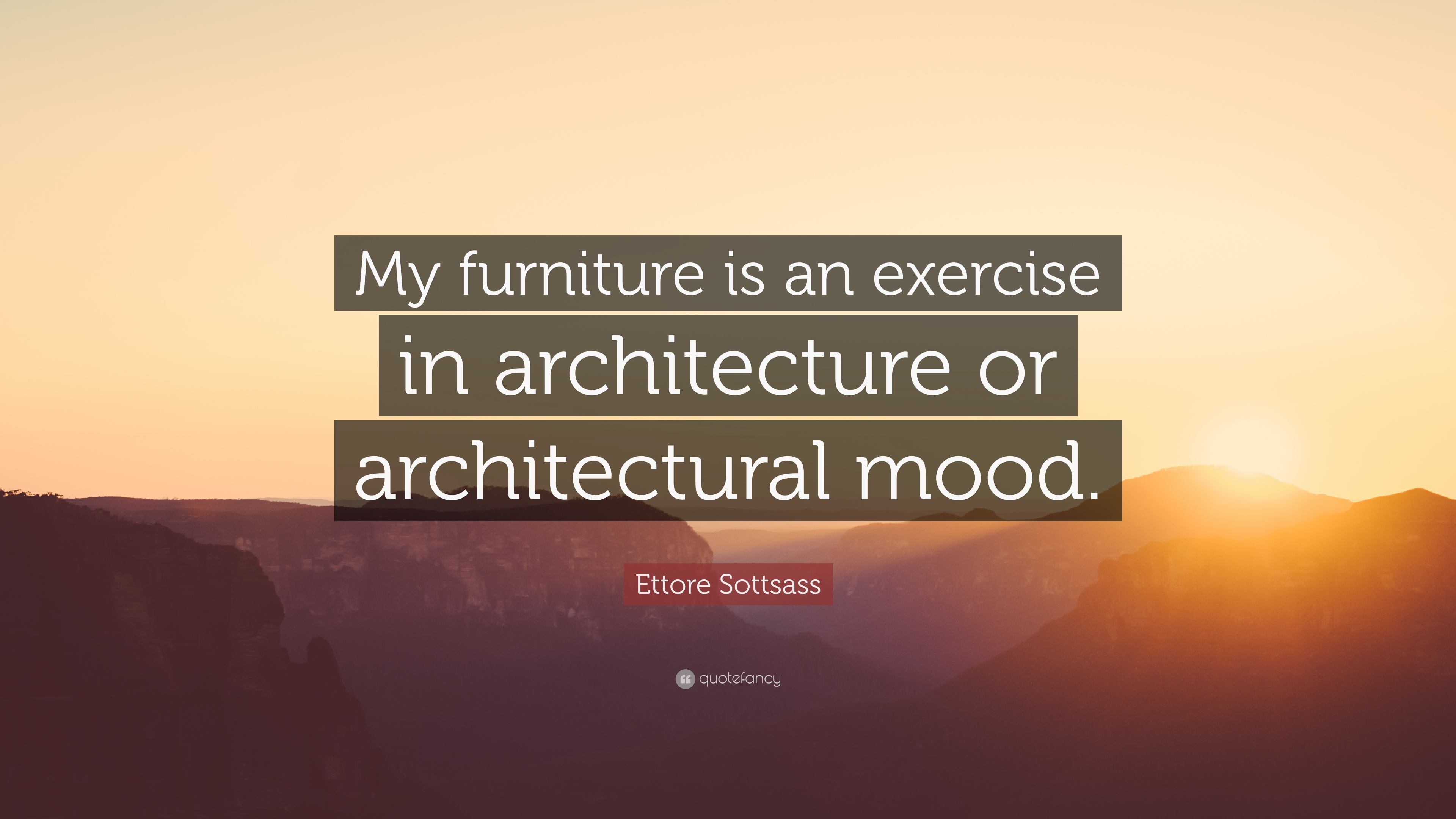 ettore sottsass quotes quotefancy
