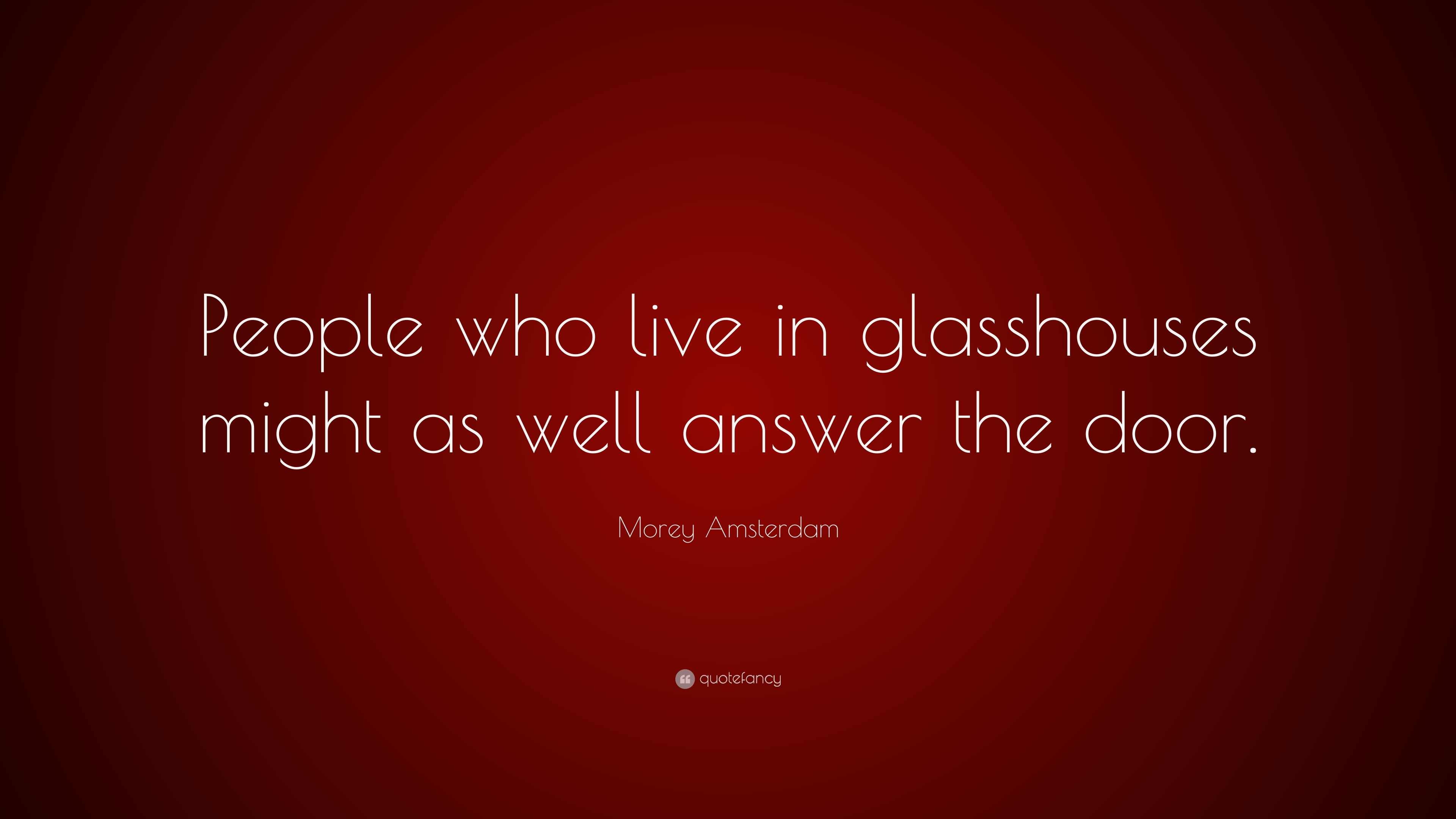 Amsterdam Quotes Beauteous Morey Amsterdam Quotes 5 Wallpapers  Quotefancy