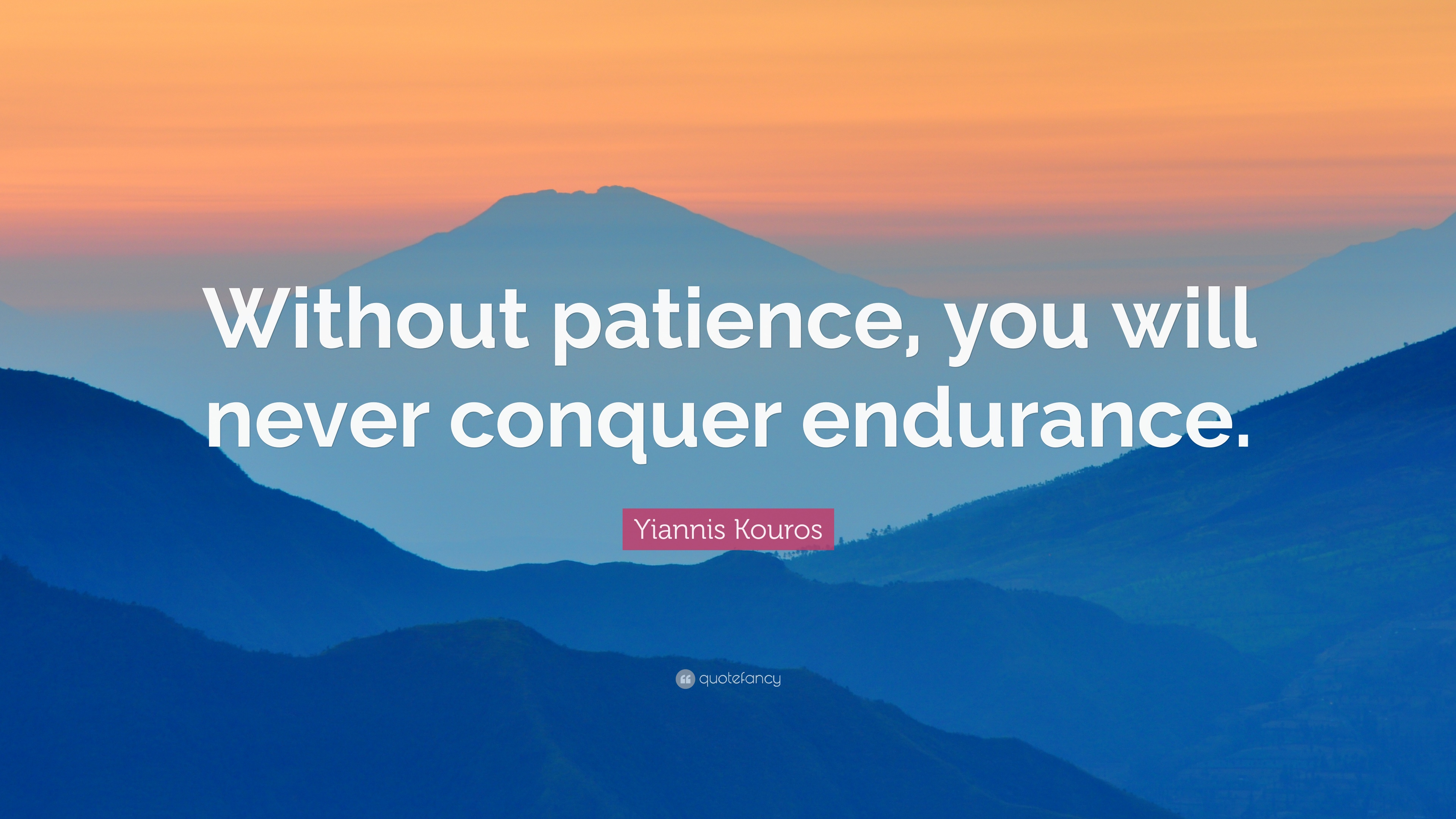 Endurance Quotes Yiannis Kouros Quotes 5 Wallpapers  Quotefancy
