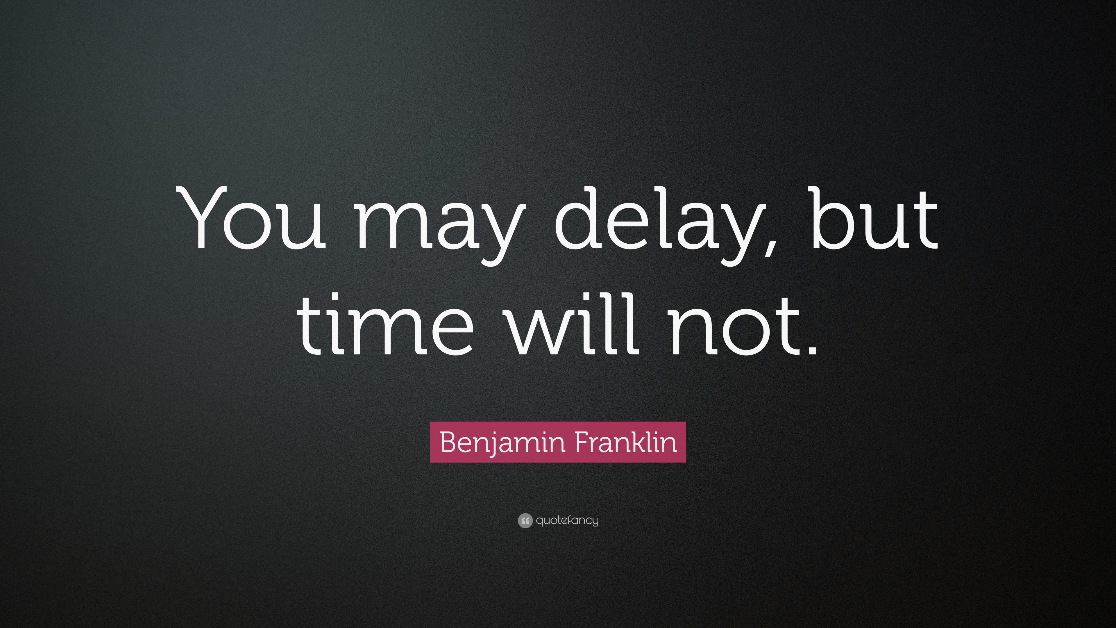 delay relationship