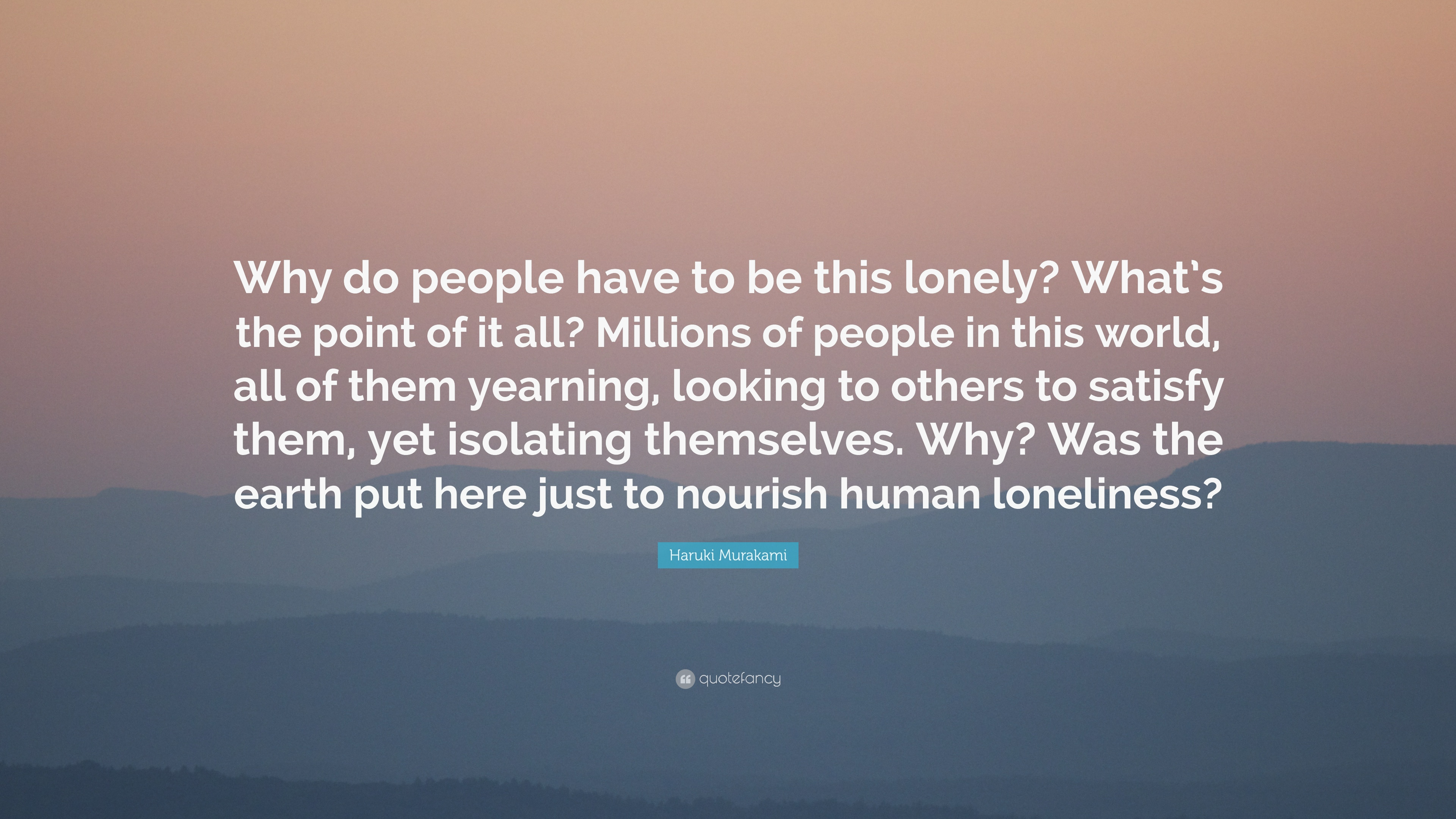 Lonely Quotes (40 wallpapers) - Quotefancy