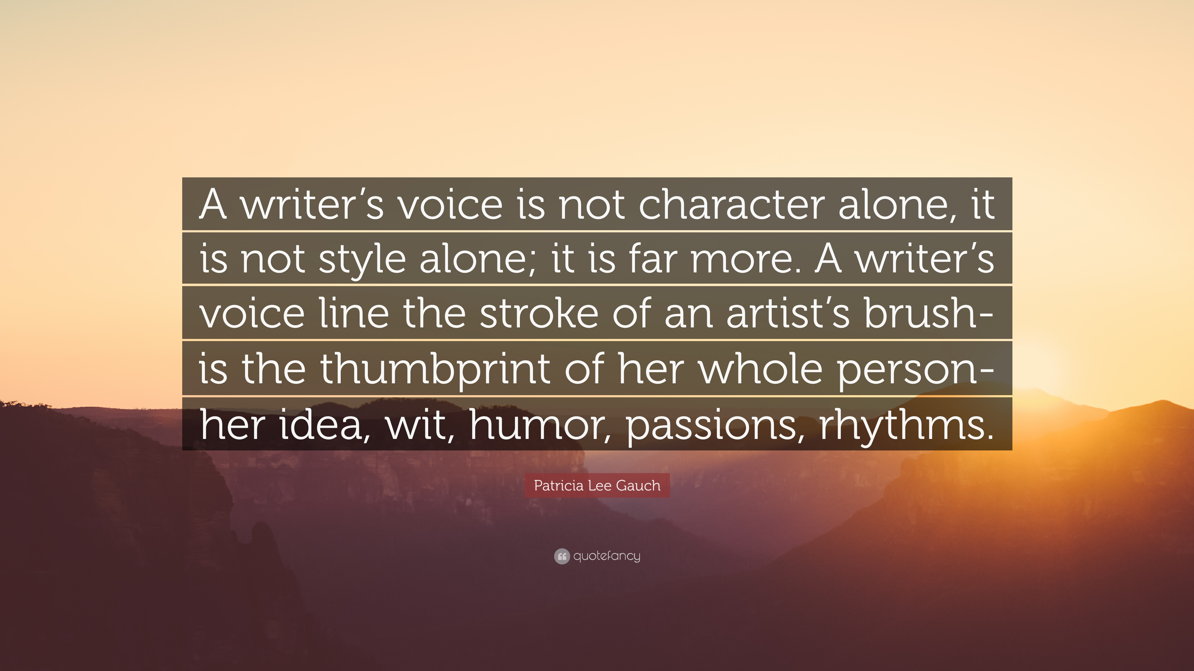 Image result for writer voice