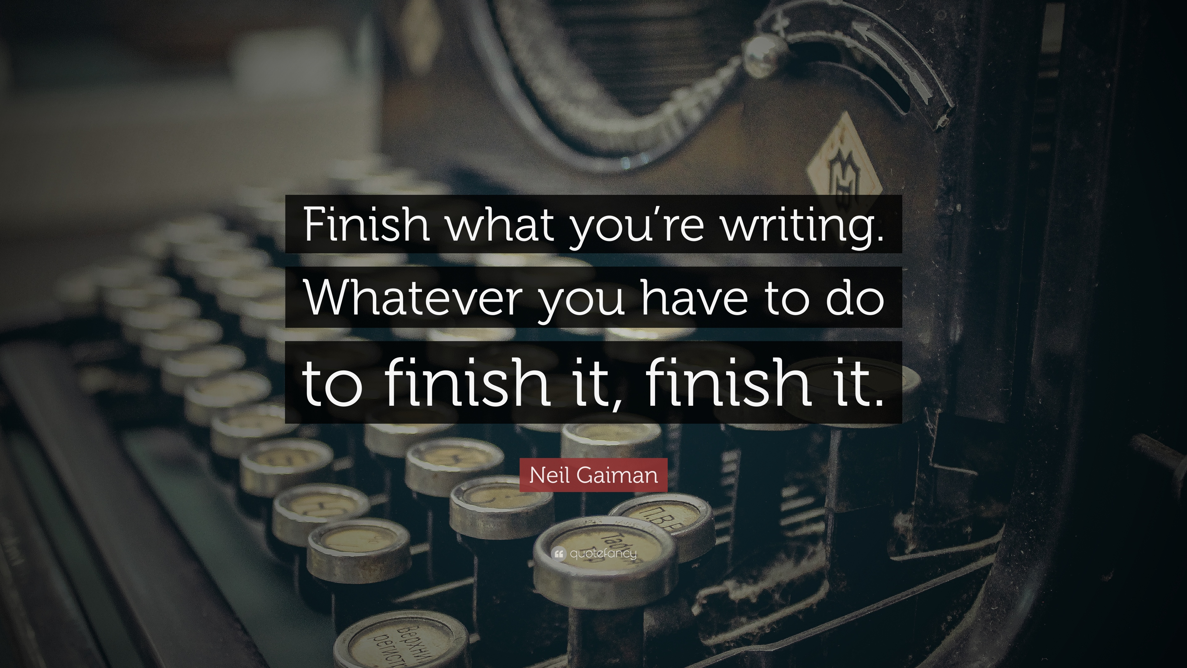 Quotes About Finishing Early 56 Quotes