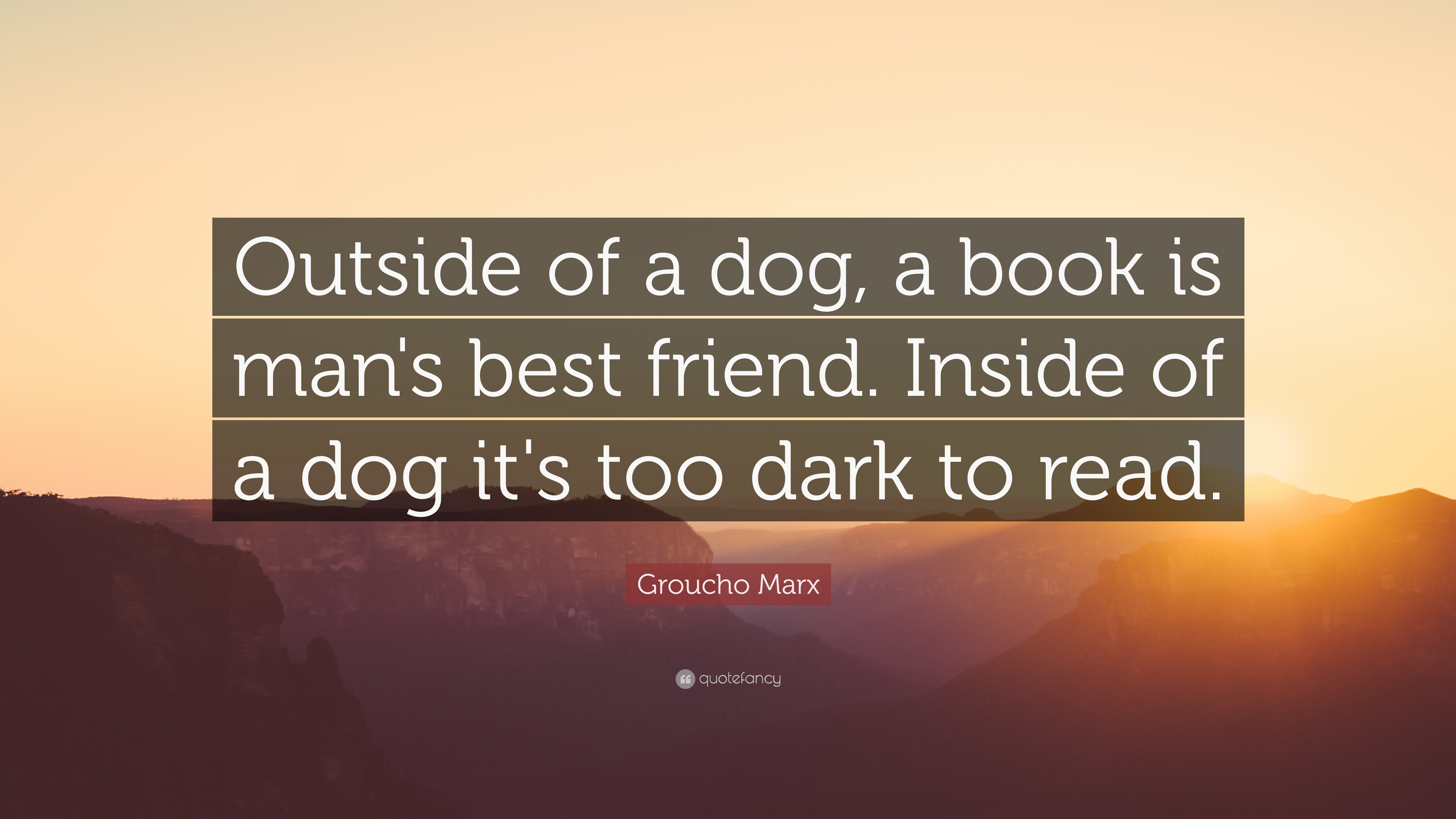 The meaning and origin of the expression: Man's best friend