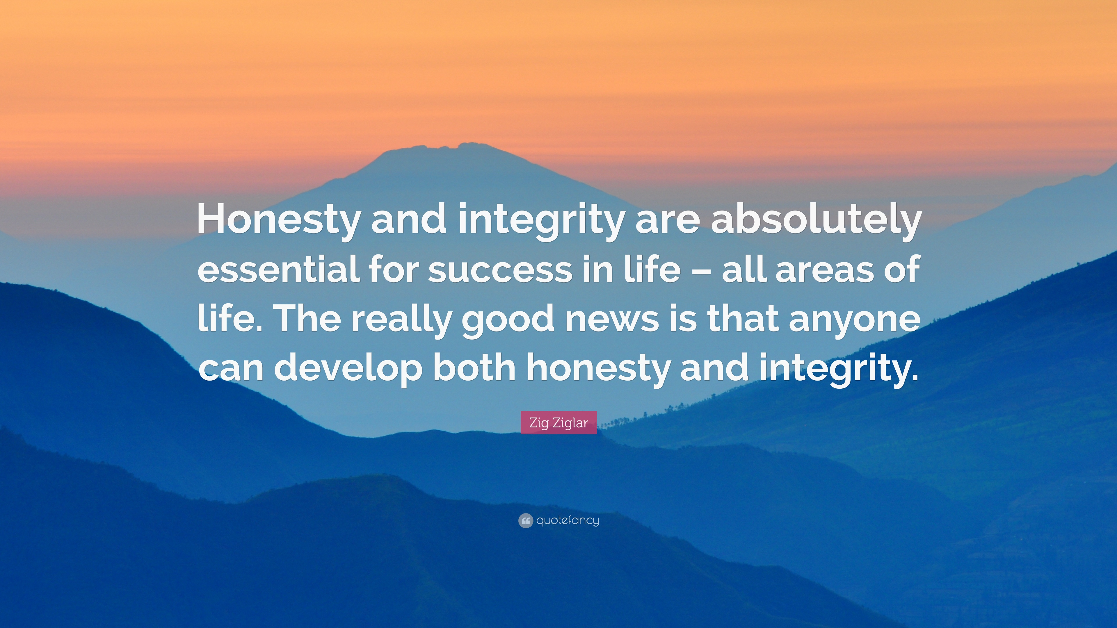 What Do Honesty, Integrity, and Trust Mean in Leadership?