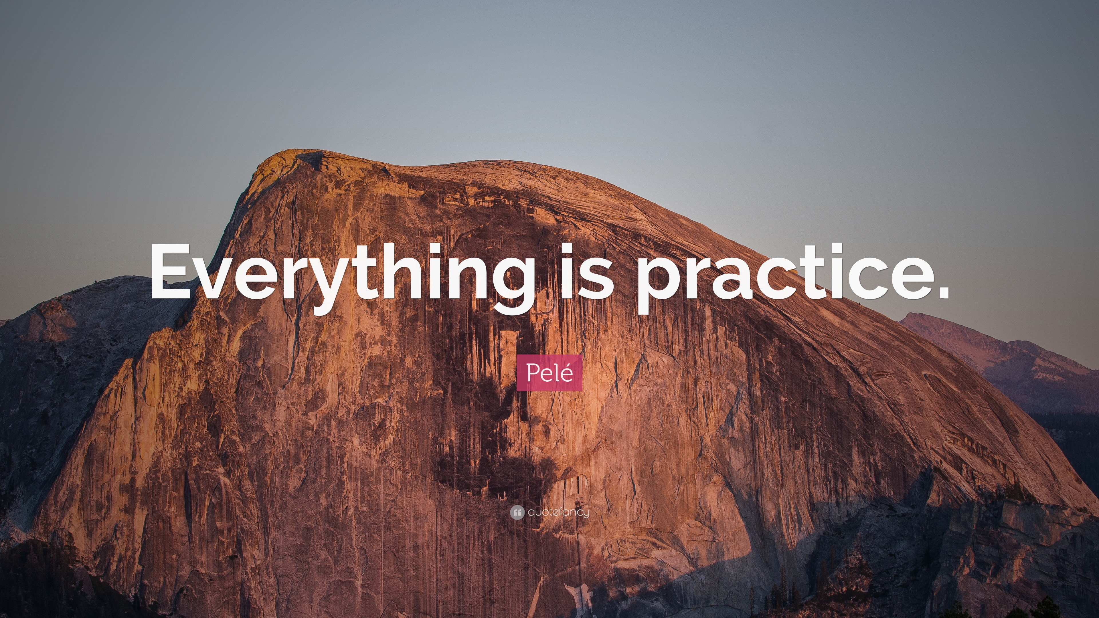 """Aristotle Quote About Practice: Pelé Quote: """"Everything Is Practice."""" (12 Wallpapers"""