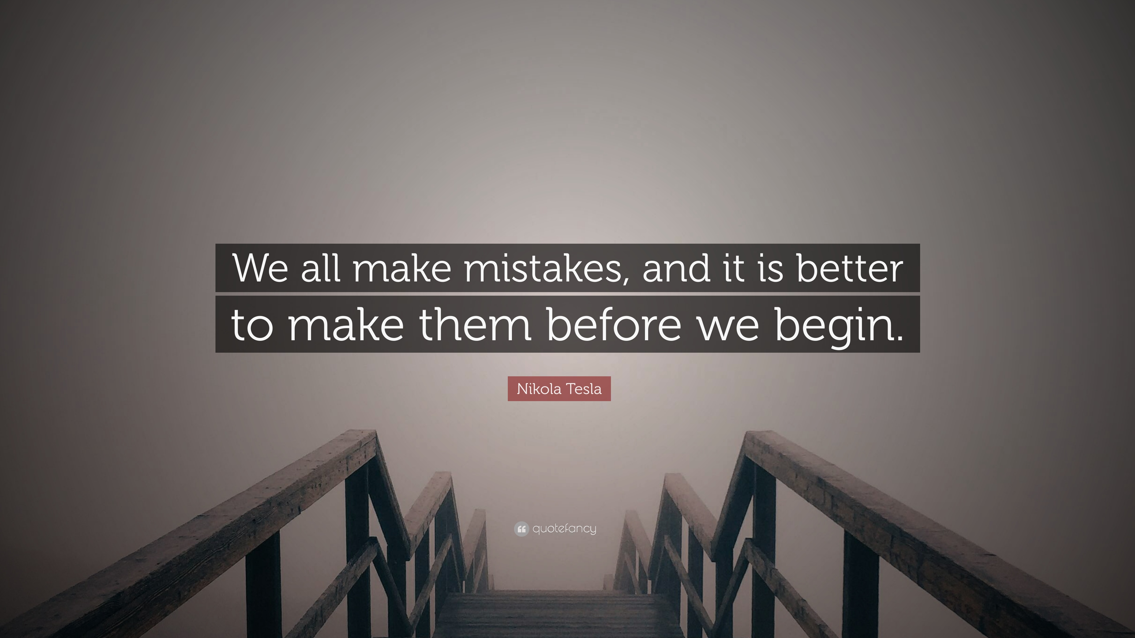 Mistake Quotes 40 Wallpapers Quotefancy