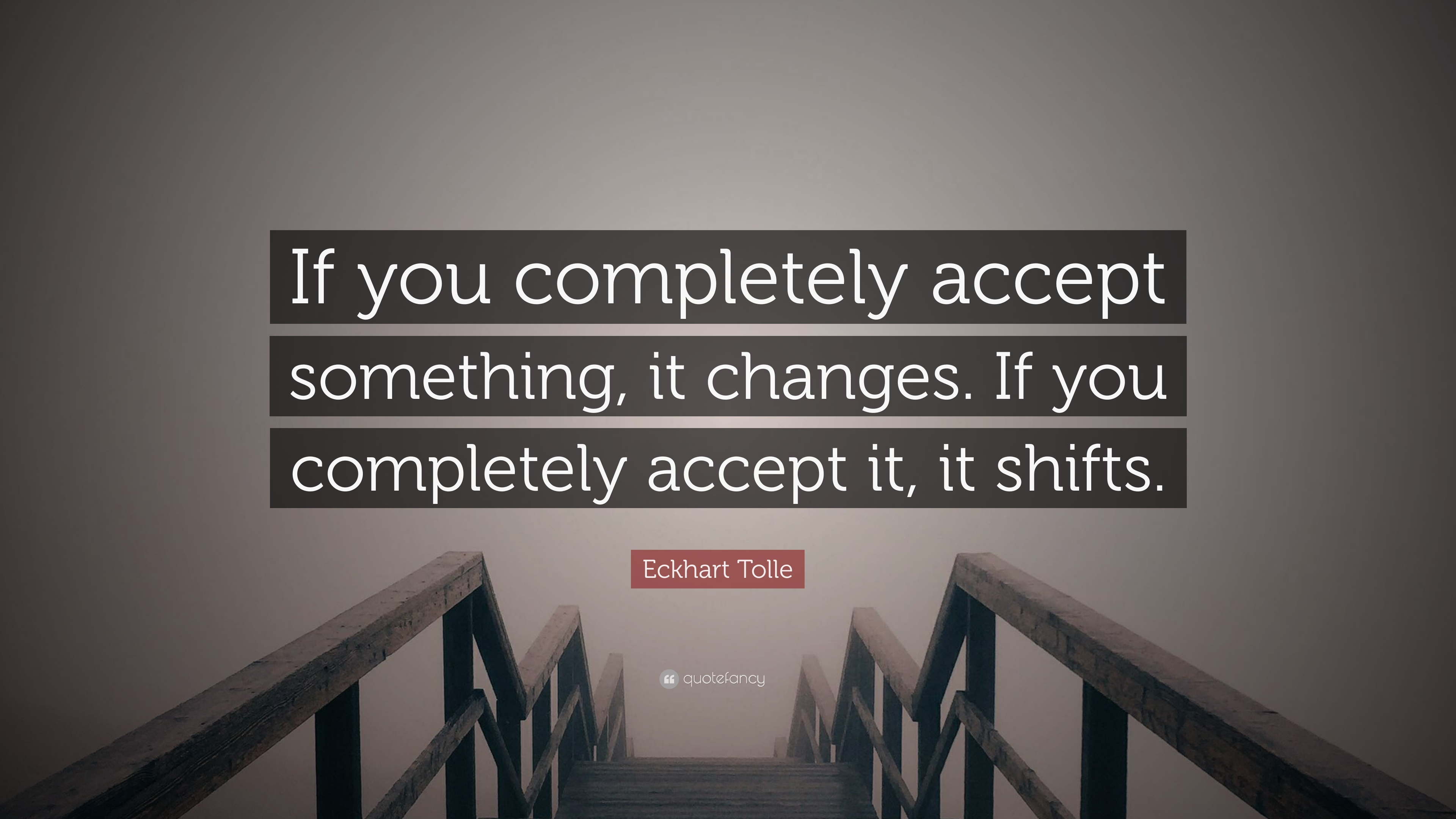 accept changes
