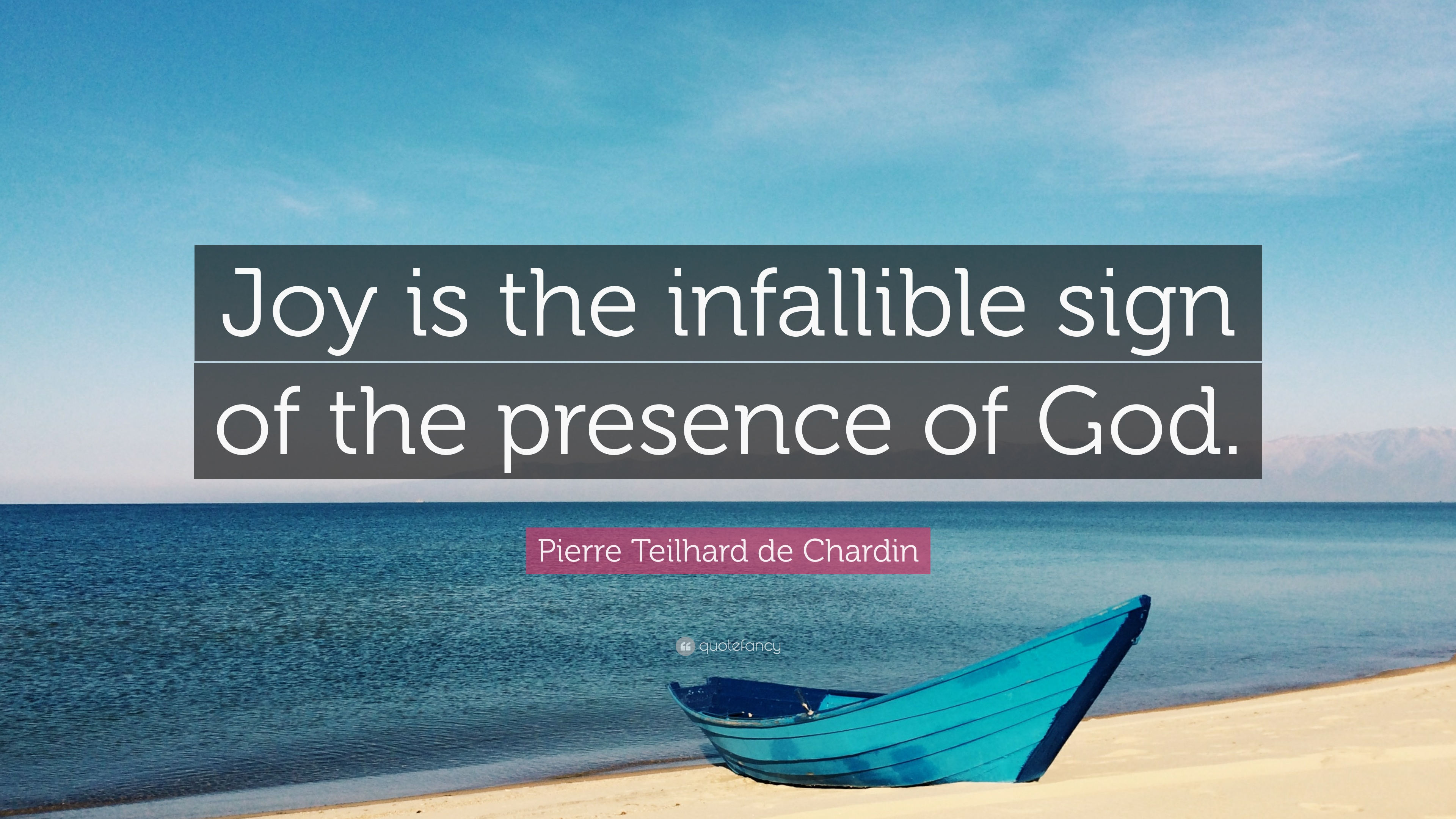 Image result for teilhard de chardin joy