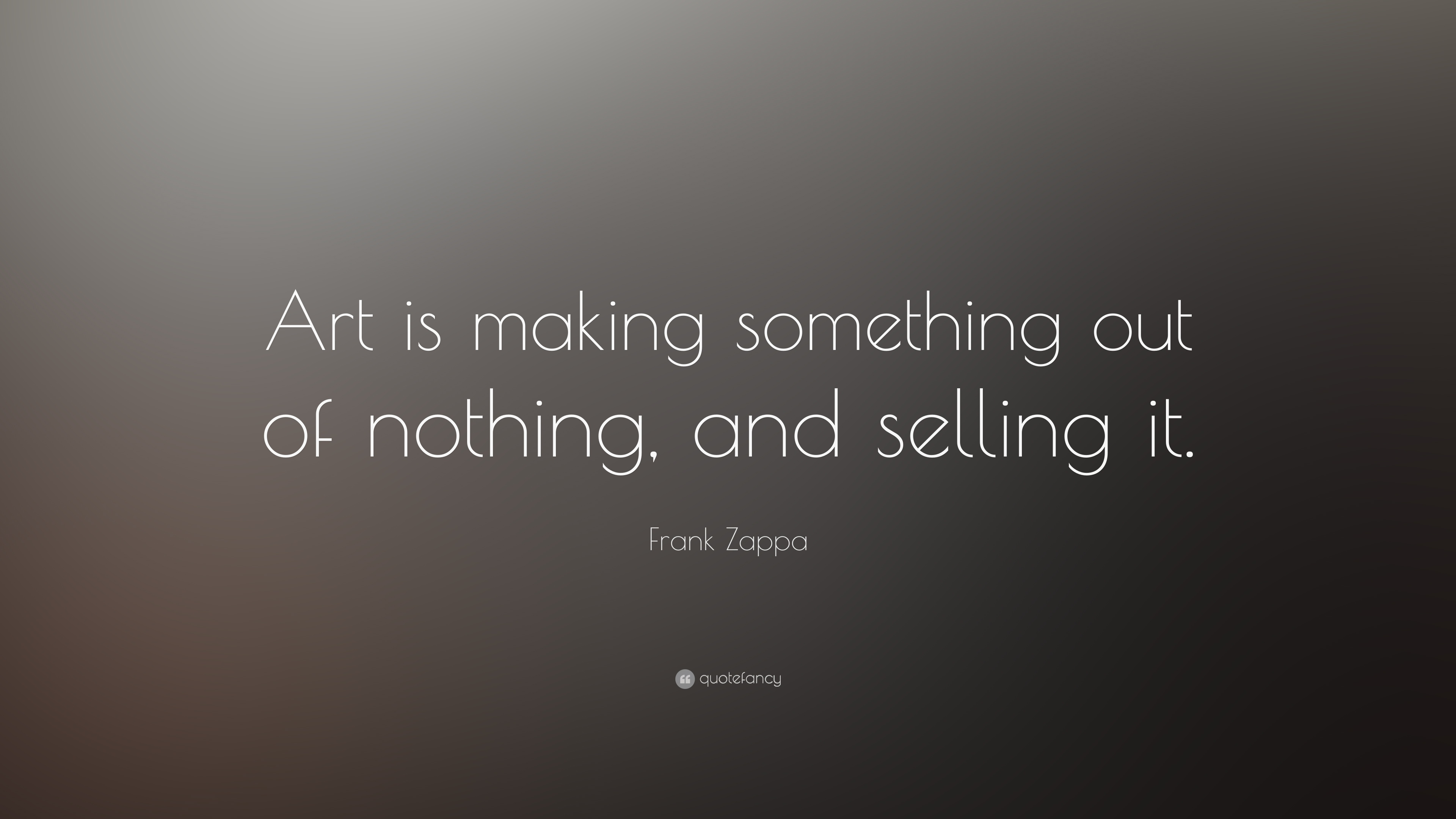Frank Zappa Quotes (100 Wallpapers)