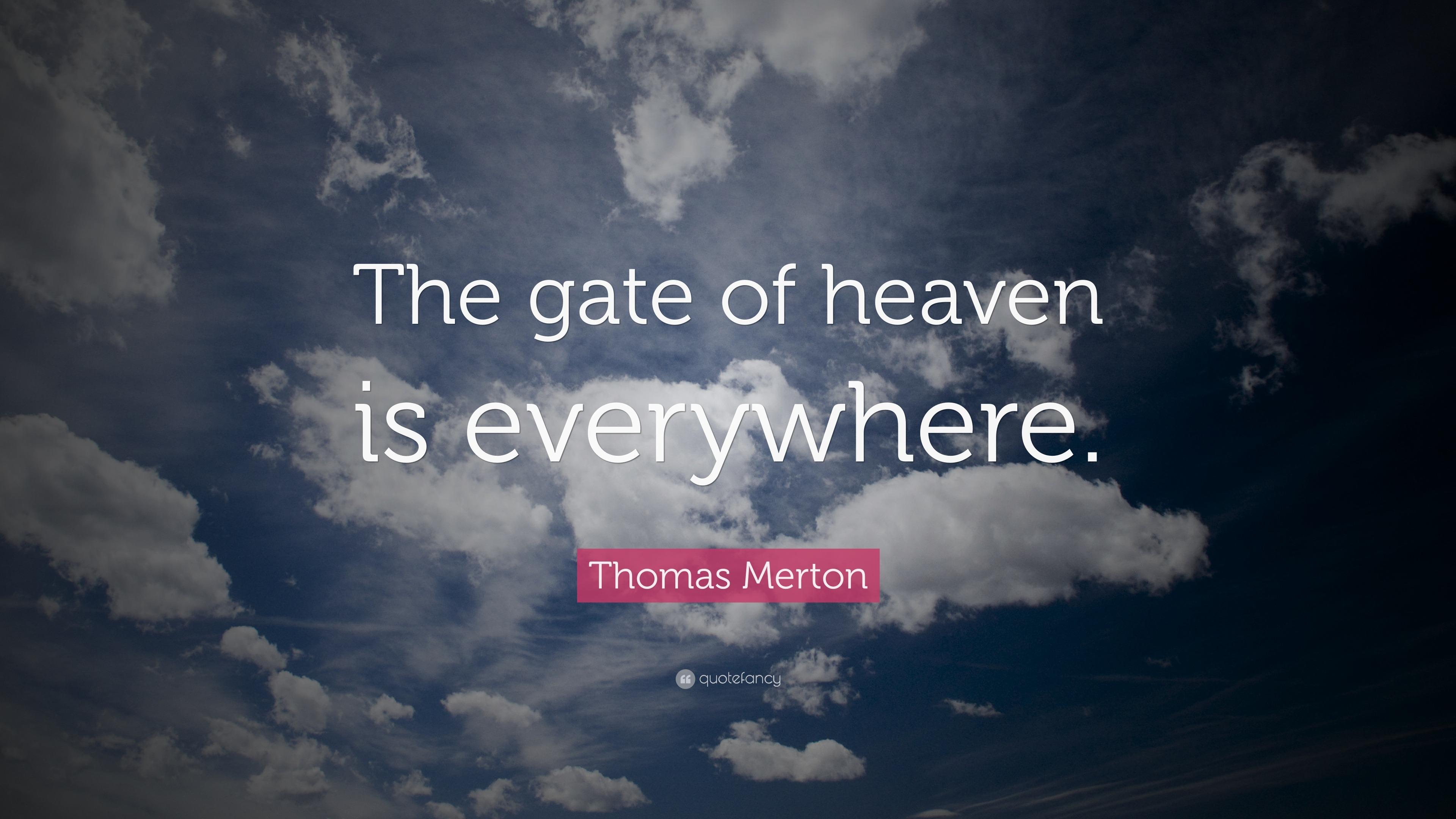 Thomas Merton Quotes (100 Wallpapers)