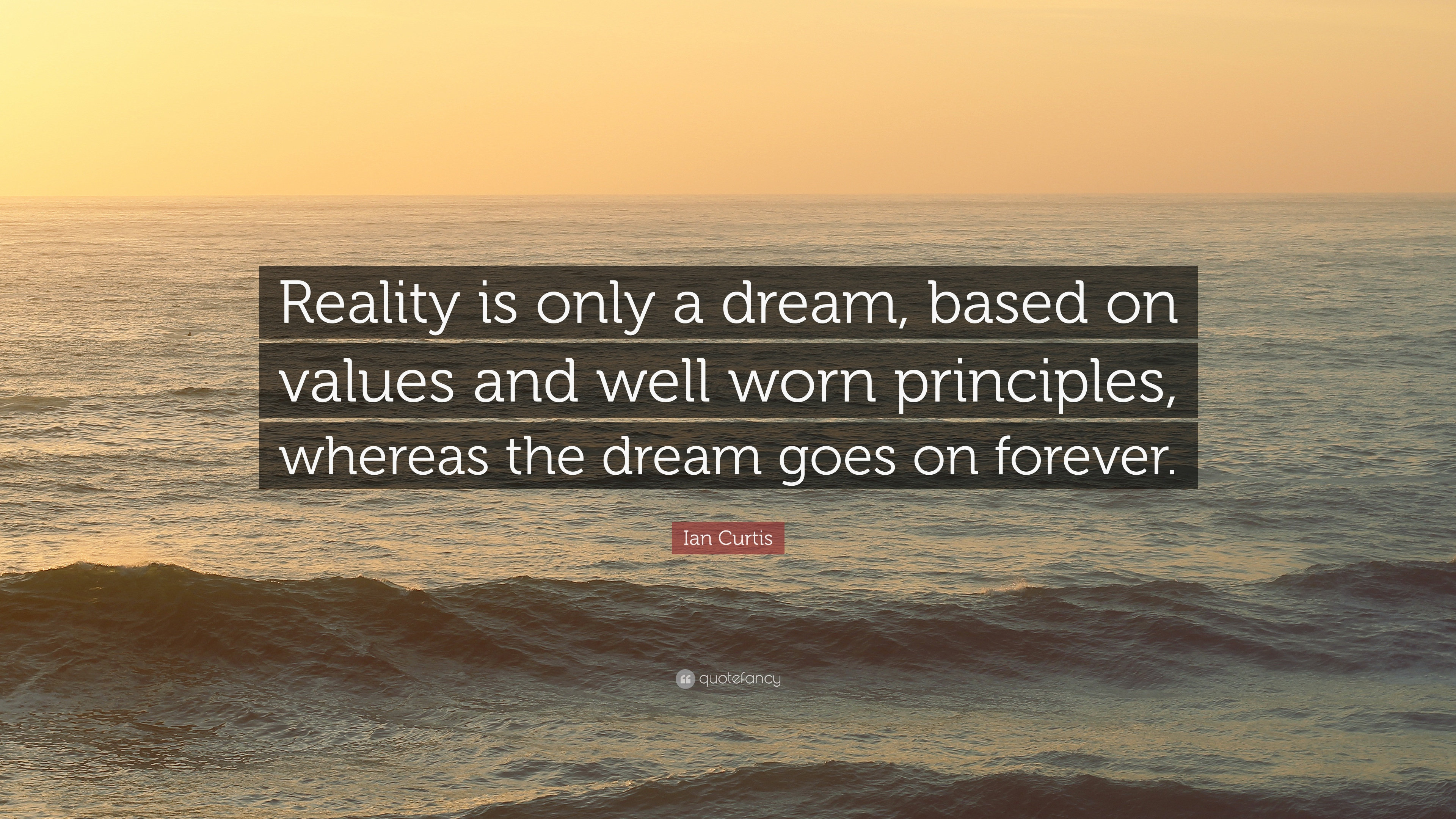 Reality of values 11